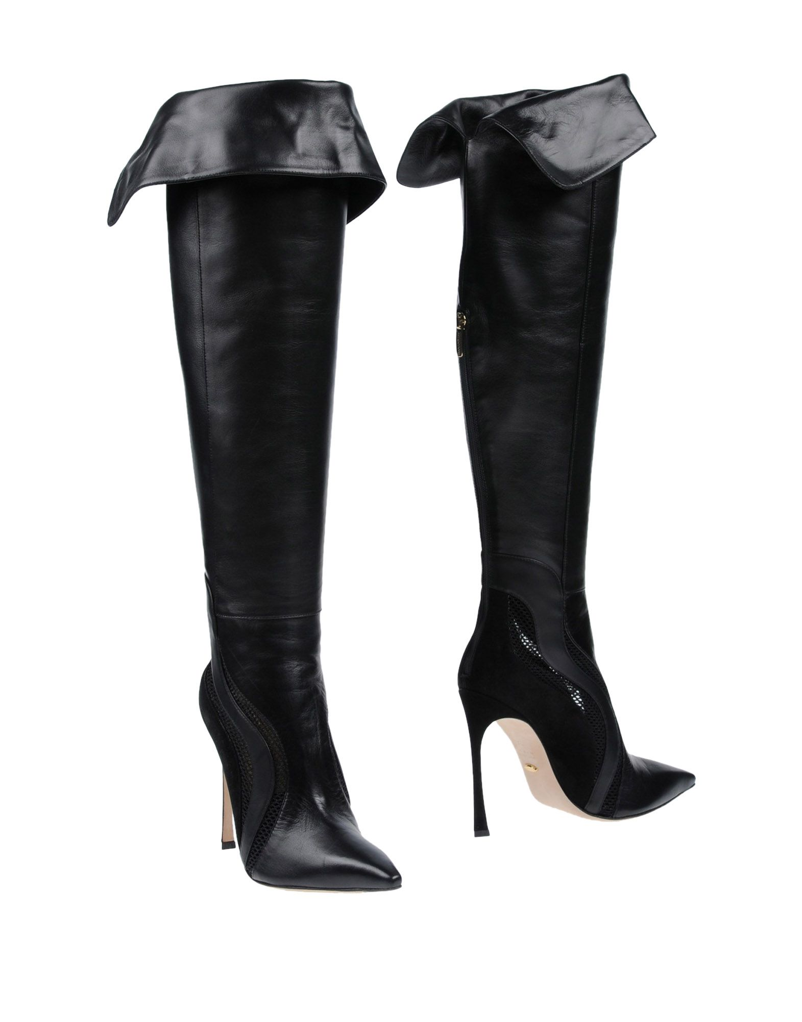 Sergio Rossi Boots - Women on Sergio Rossi Boots online on Women  Canada - 11456315DI c7b087
