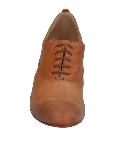 ELISABETTA NERI Zapato de cordones