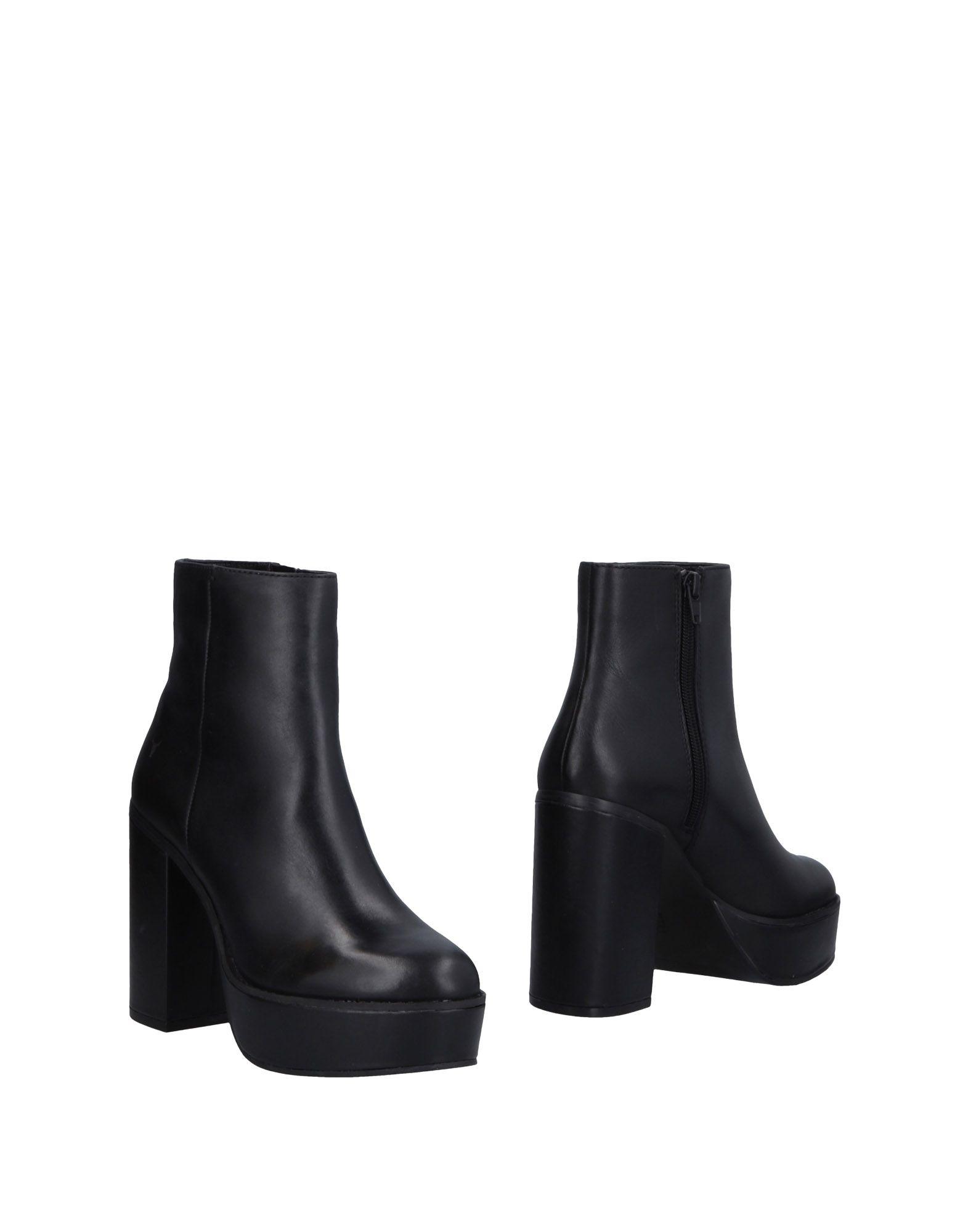 Gut um billige Stiefelette Schuhe zu tragenWindsor Smith Stiefelette billige Damen  11456326JI 77818d