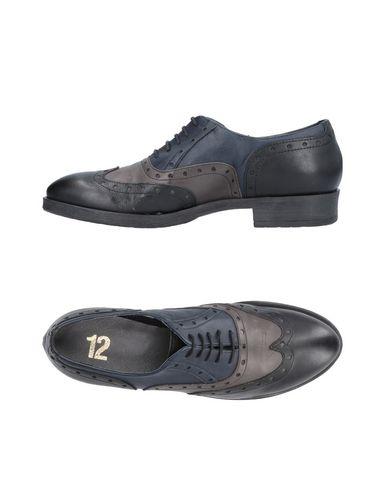Zapato De Cordones Tsd12 Mujer Tsd12 - Zapatos De Cordones Tsd12 Mujer - 11456328QW Azul oscuro 8a75de