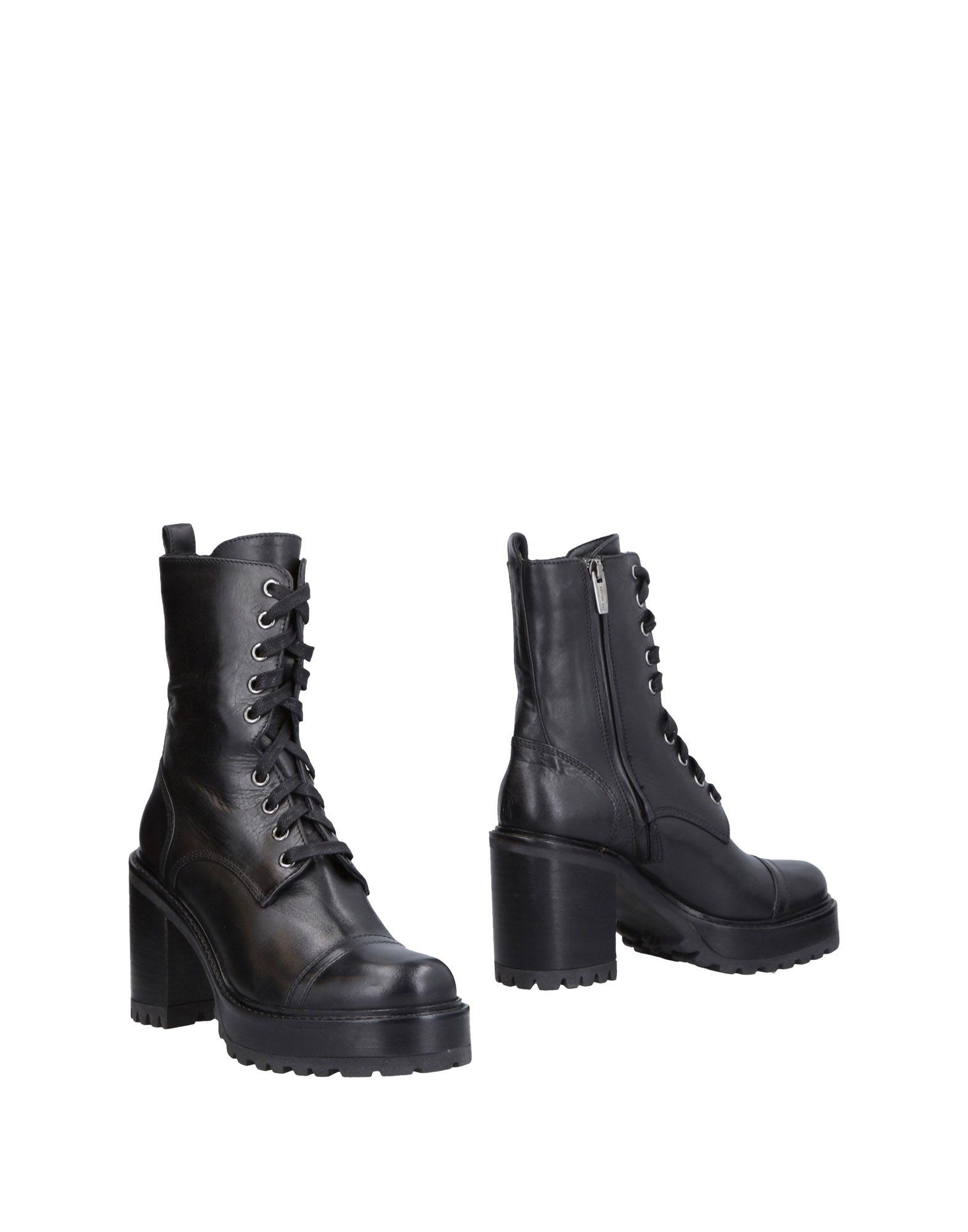 Stilvolle billige Schuhe Damen The Seller Stiefelette Damen Schuhe  11456329CW 12fa6f