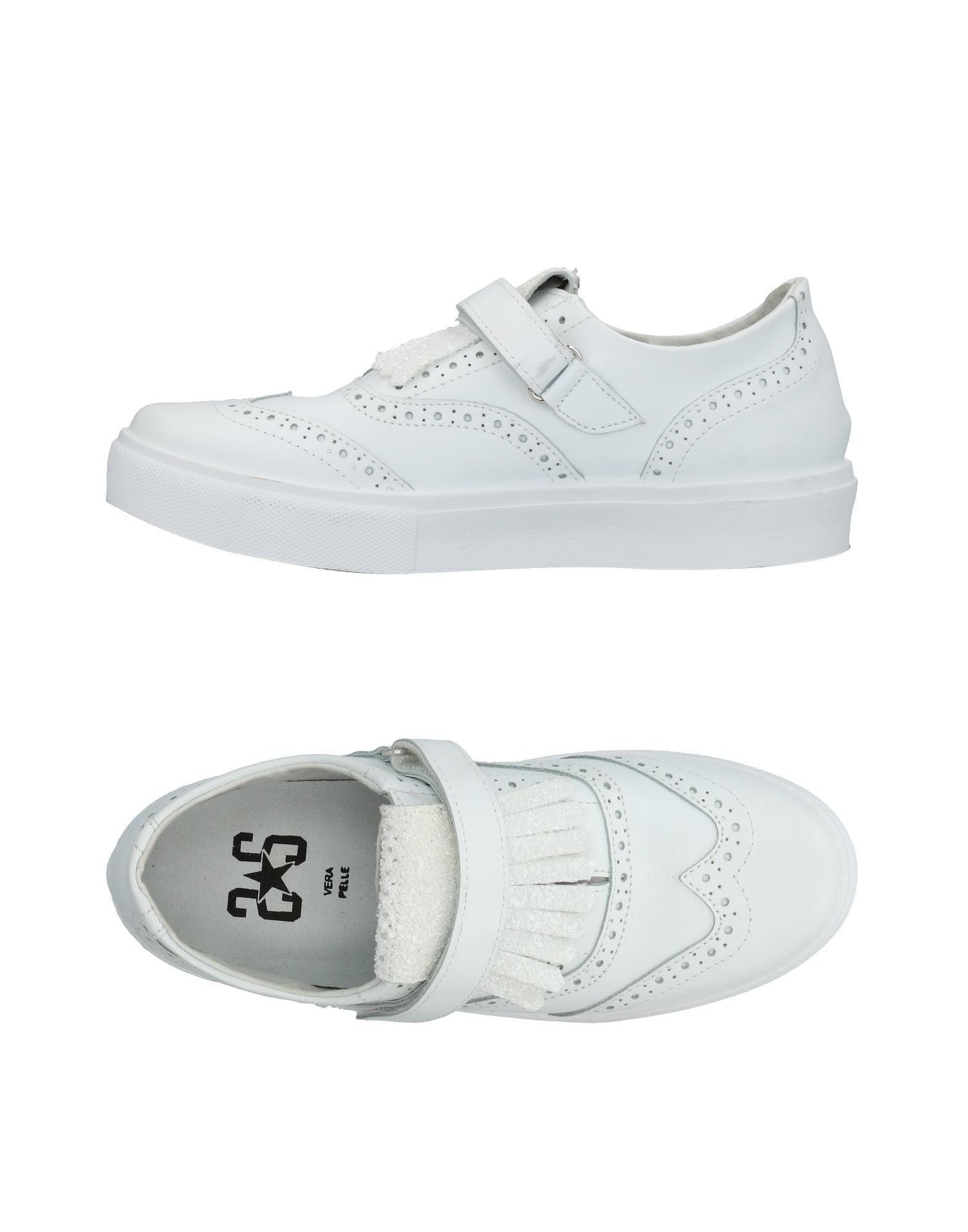 Scarpe economiche e resistenti Sneakers 2Star Donna - 11456333TQ