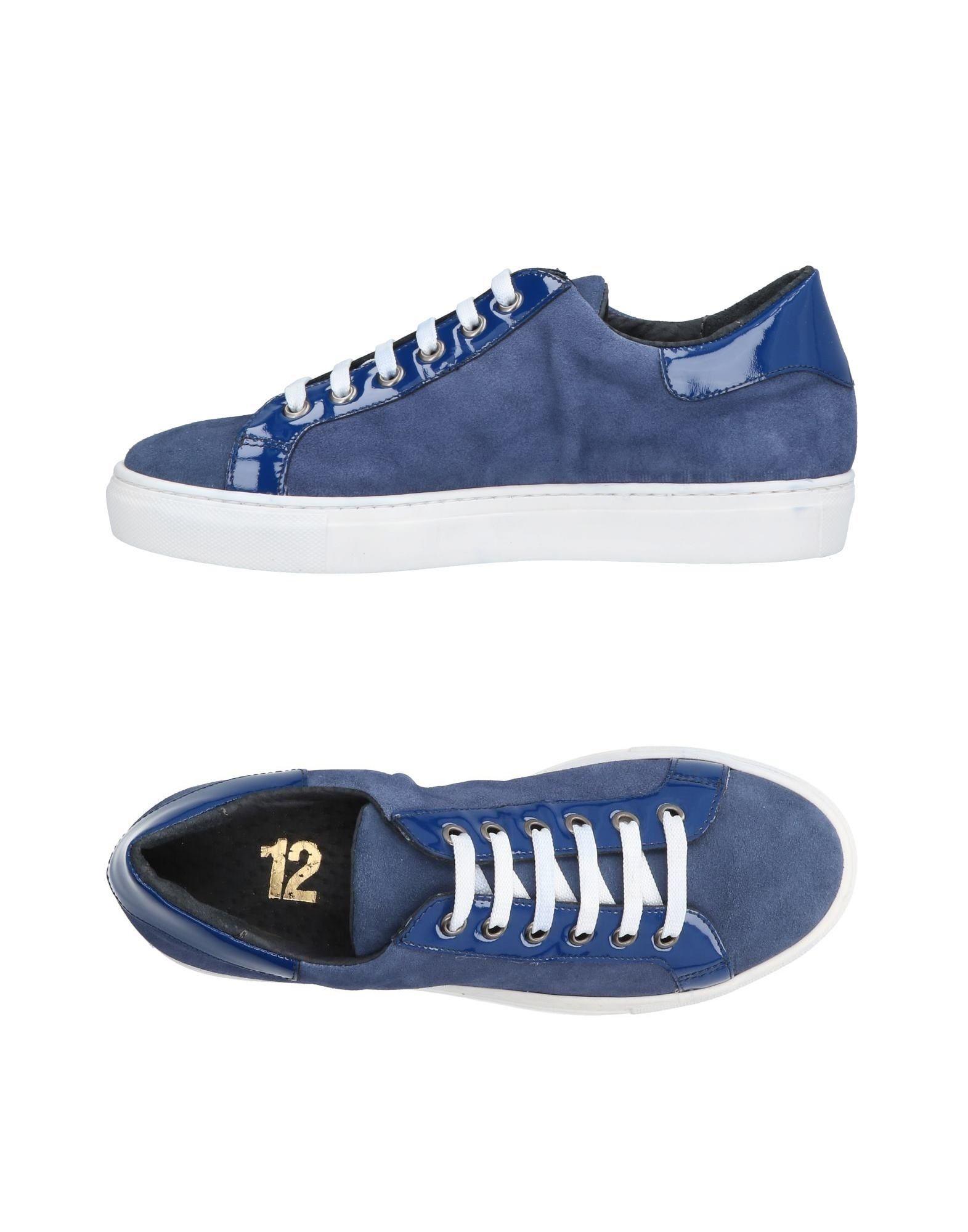 Tsd12 Sneakers Damen  11456348QO Gute Qualität beliebte Schuhe