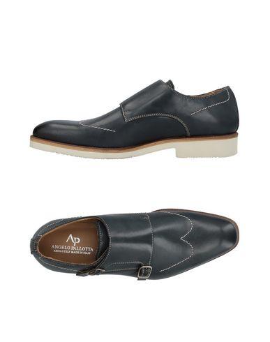 Zapatos con descuento Mocasín Angelo Pallotta Hombre Azul - Mocasines Angelo Pallotta - 11456352VQ Azul Hombre oscuro 73b996