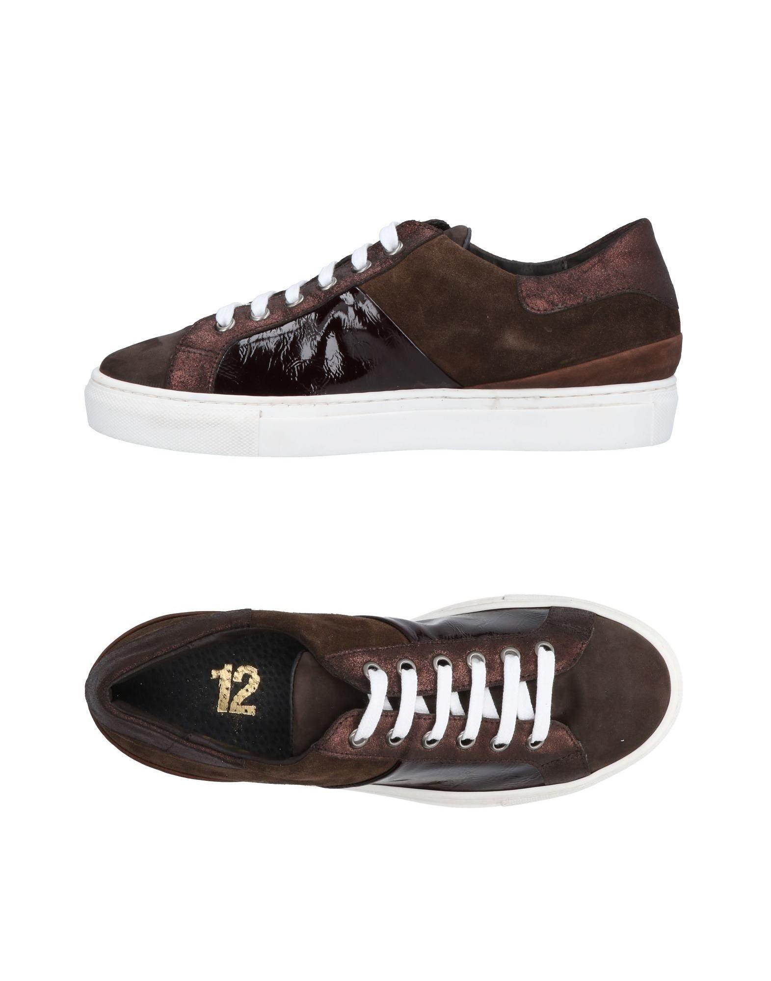 Moda Sneakers Tsd12 Tsd12 Tsd12 Donna - 11456354IH 275110