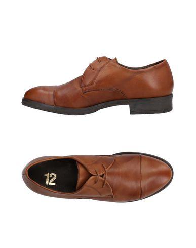Zapato De Cordones Tsd12 Tsd12 Mujer - Zapatos De Cordones Tsd12 Tsd12 - 11456380RW Marrón 821c8b