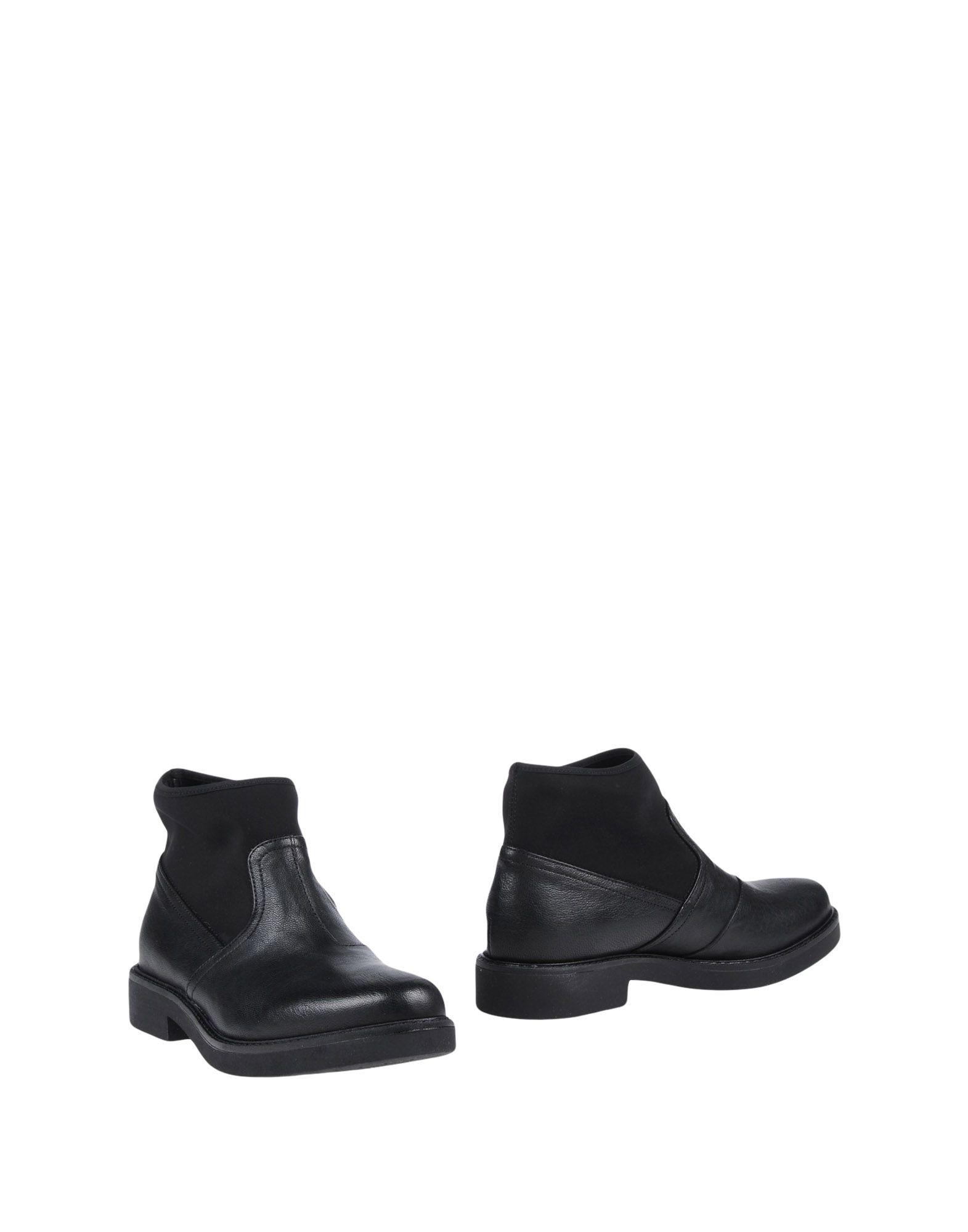 Oroscuro Stiefelette Damen  11456388VL Gute Qualität beliebte Schuhe