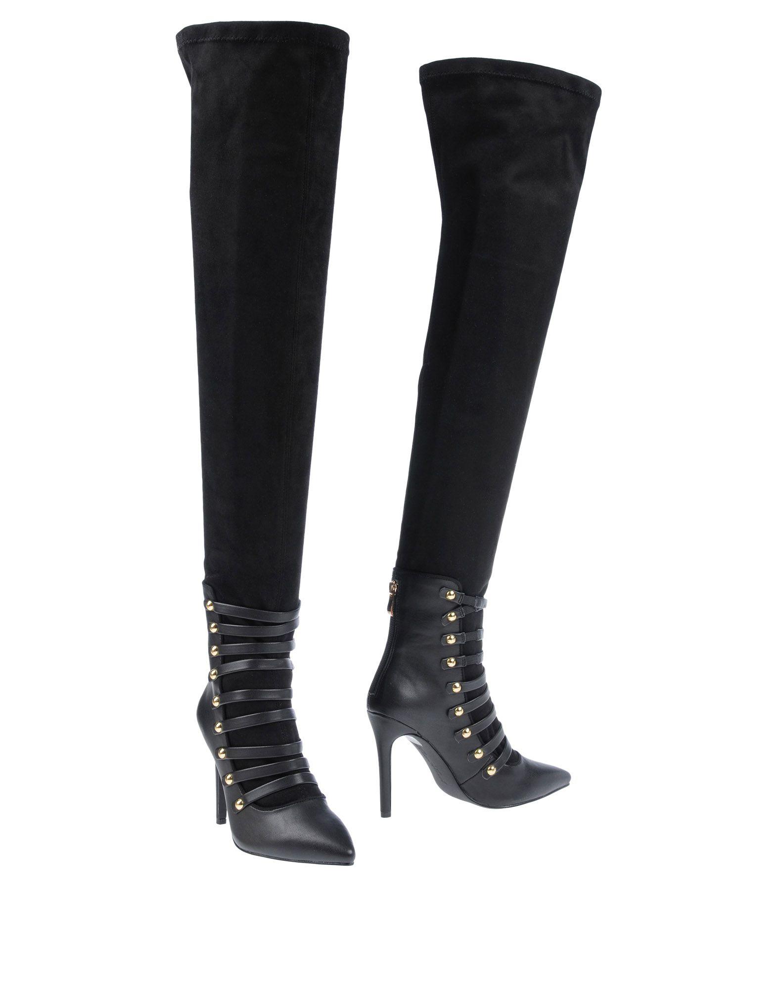 Silvian Heach Heach Boots - Women Silvian Heach Heach Boots online on  Canada - 11456394QB a23267