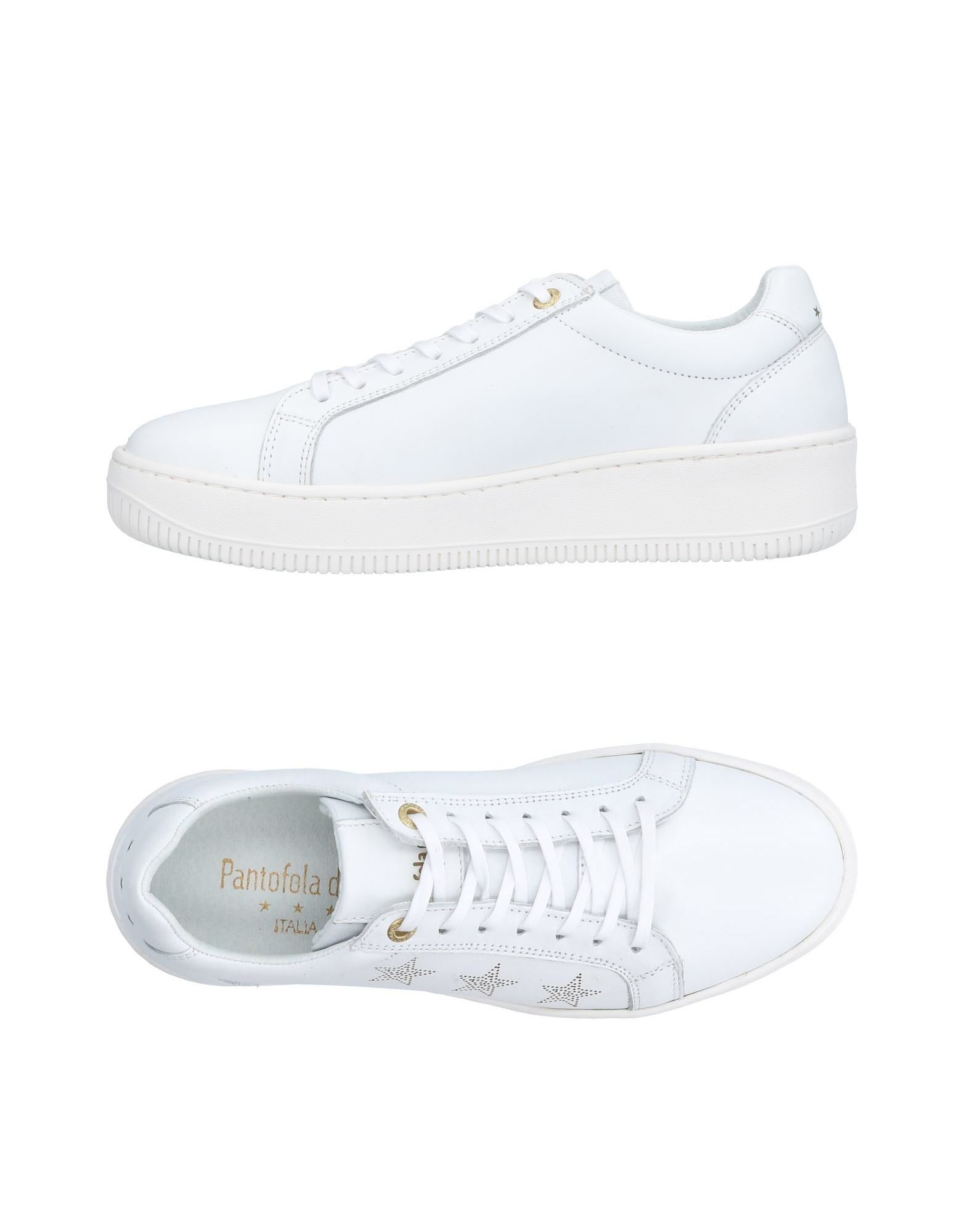 Sneakers Pantofola D'oro Donna - 11456401JU