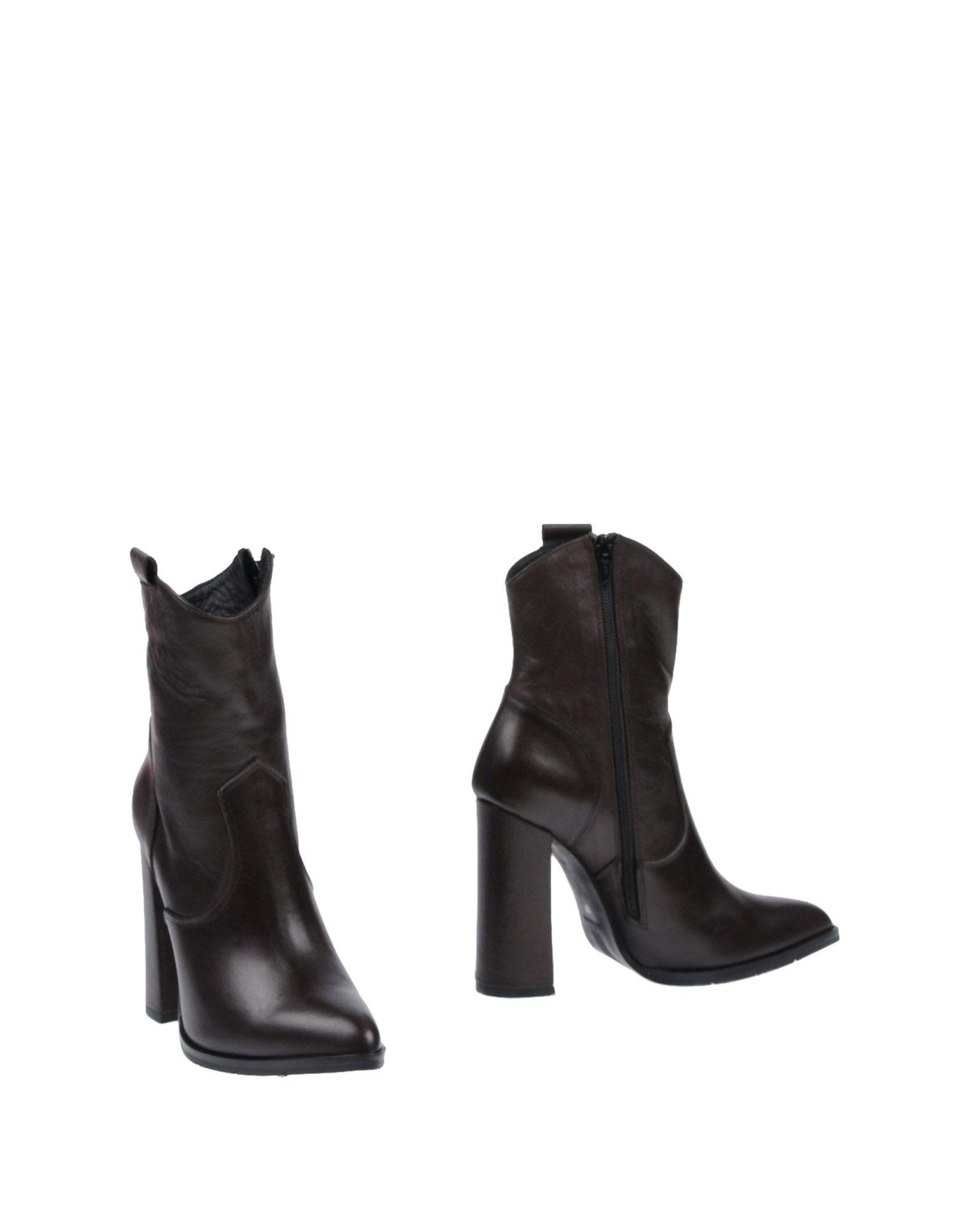 Silvian Heach Stiefelette Damen  11456402QP Gute Qualität beliebte Schuhe