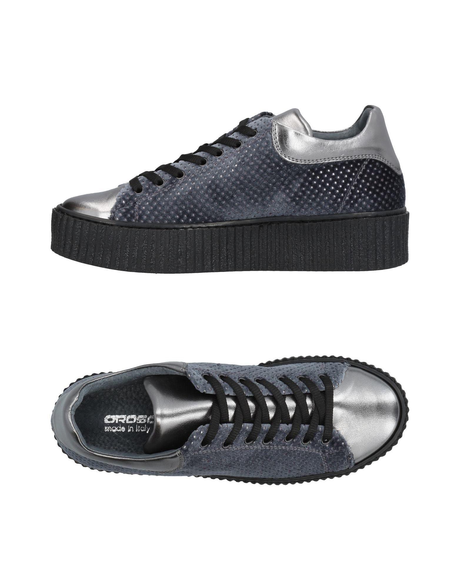 Moda Sneakers Oroscuro Donna - 11456408FX