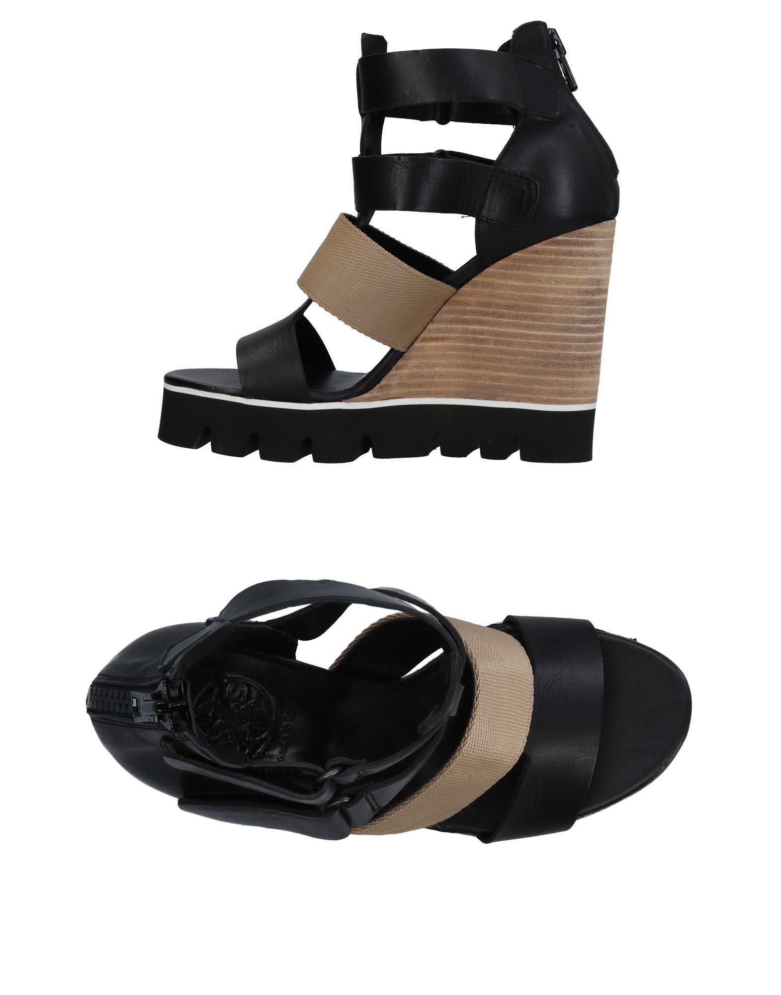 Moda Sandali Sandali Moda O.X.S. Donna - 11456412EQ 22dd90