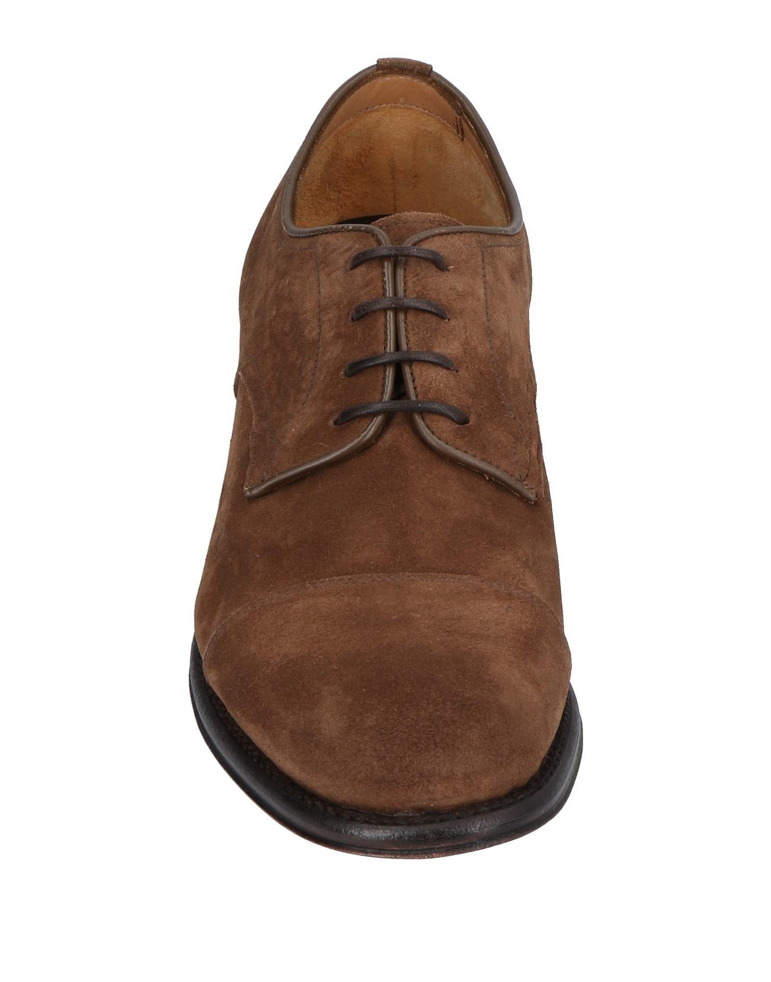 Silvano Sassetti Schnürschuhe Herren  11456423XJ Gute Qualität beliebte Schuhe