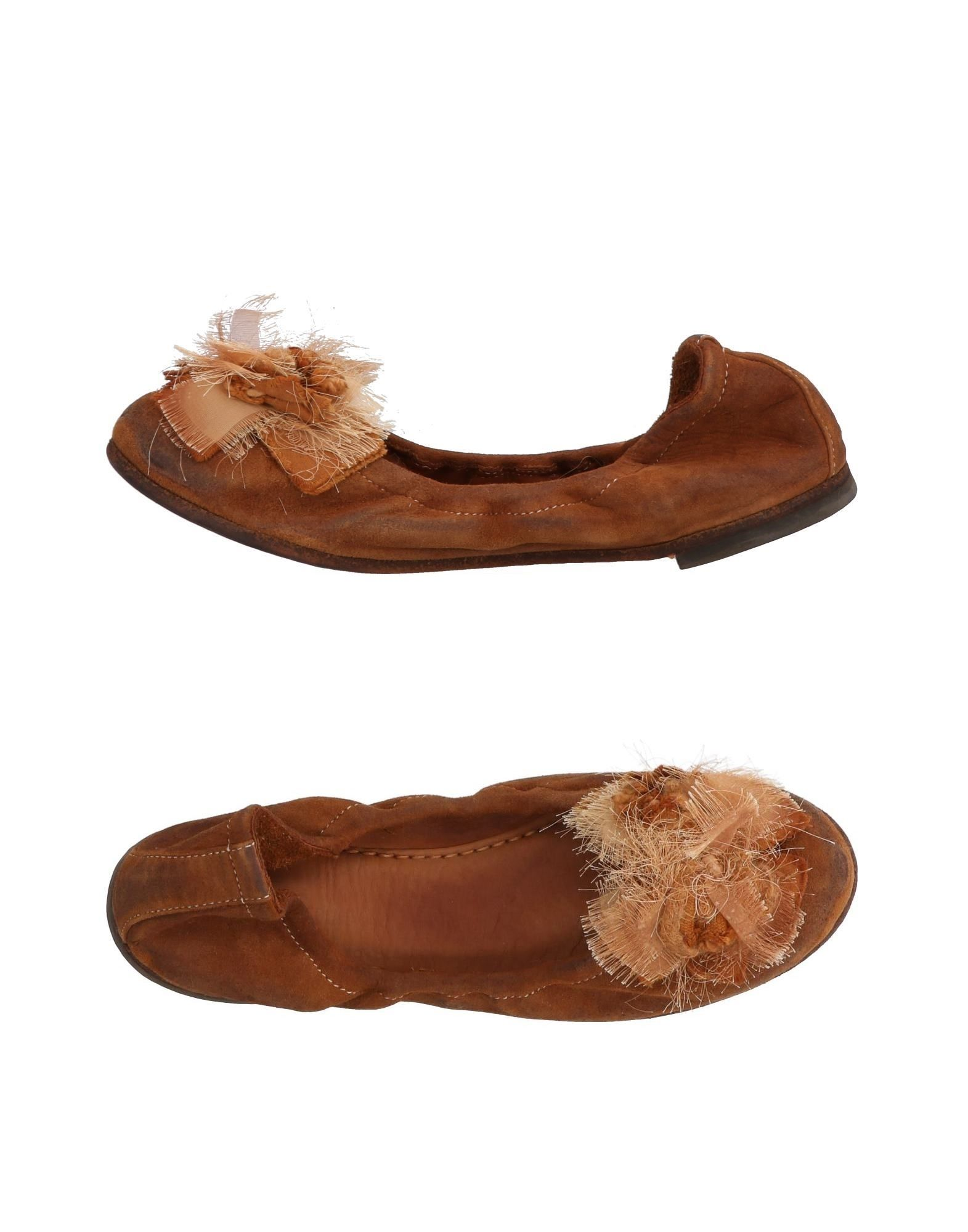 Ballerine Pantofola Doro Donna - Acquista online su