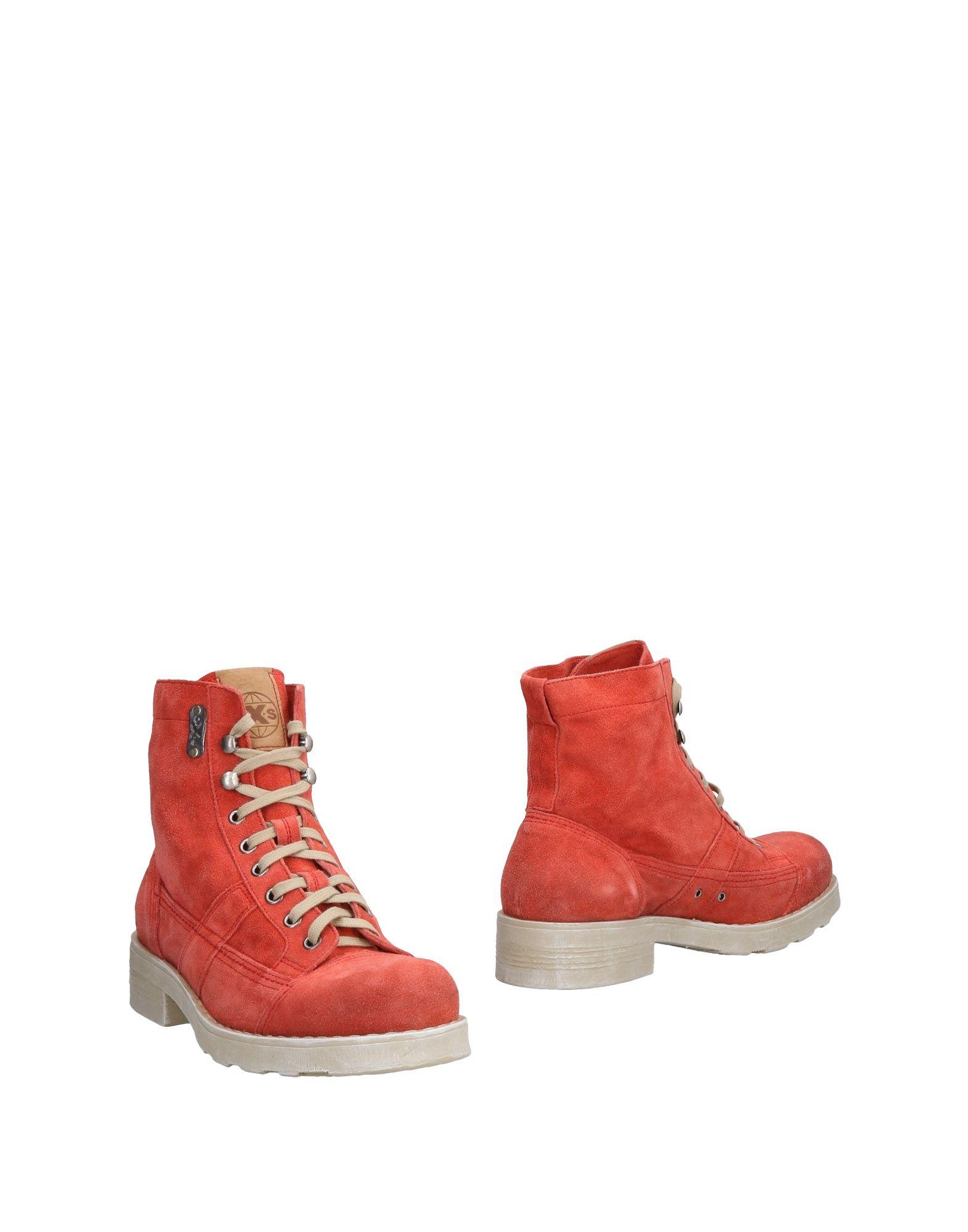 Gut tragenO.X.S. um billige Schuhe zu tragenO.X.S. Gut Stiefelette Damen  11456427CI c8ba55