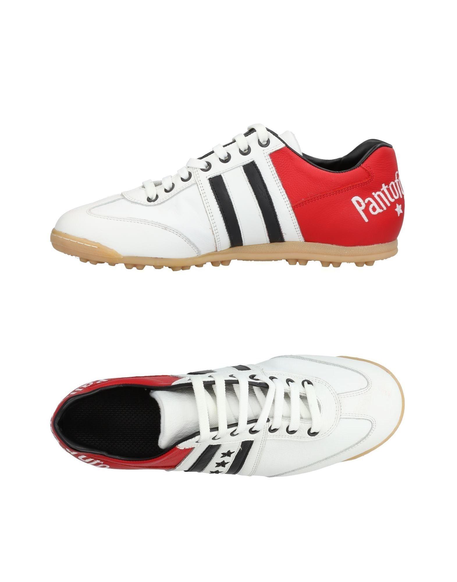 Rabatt echte Schuhe Pantofola D'oro Sneakers Herren  11456438CL