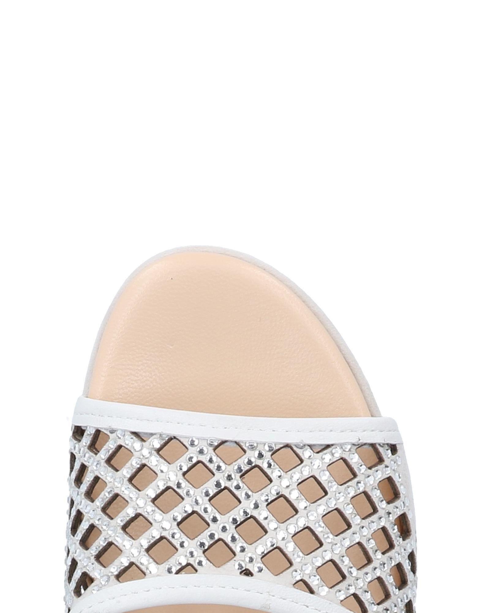 Gut um Sandalen billige Schuhe zu tragenCesare P. Sandalen um Damen  11456440AU a20d56