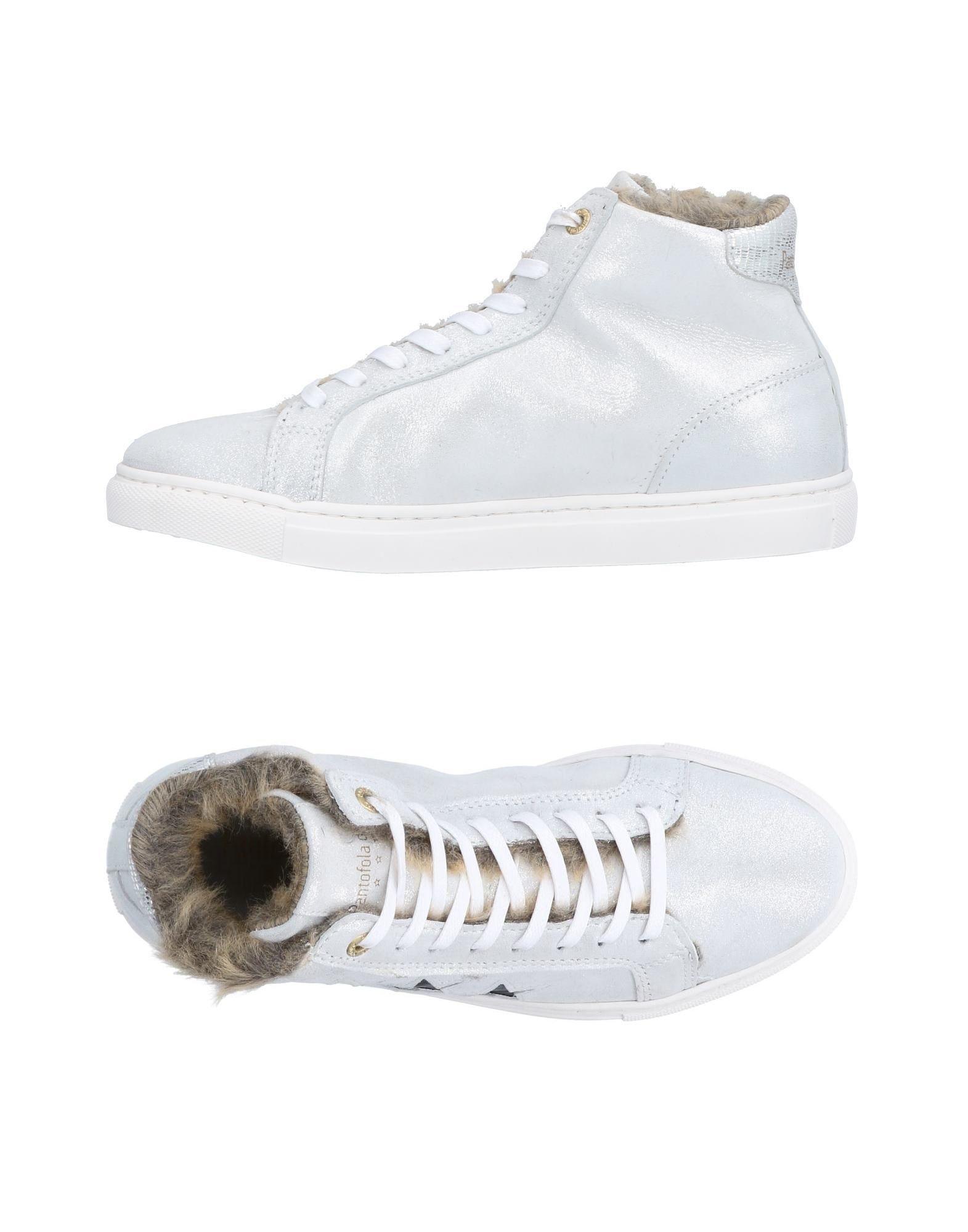 Pantofola D'oro  Sneakers Damen  11456441LH  D'oro 86c7e7