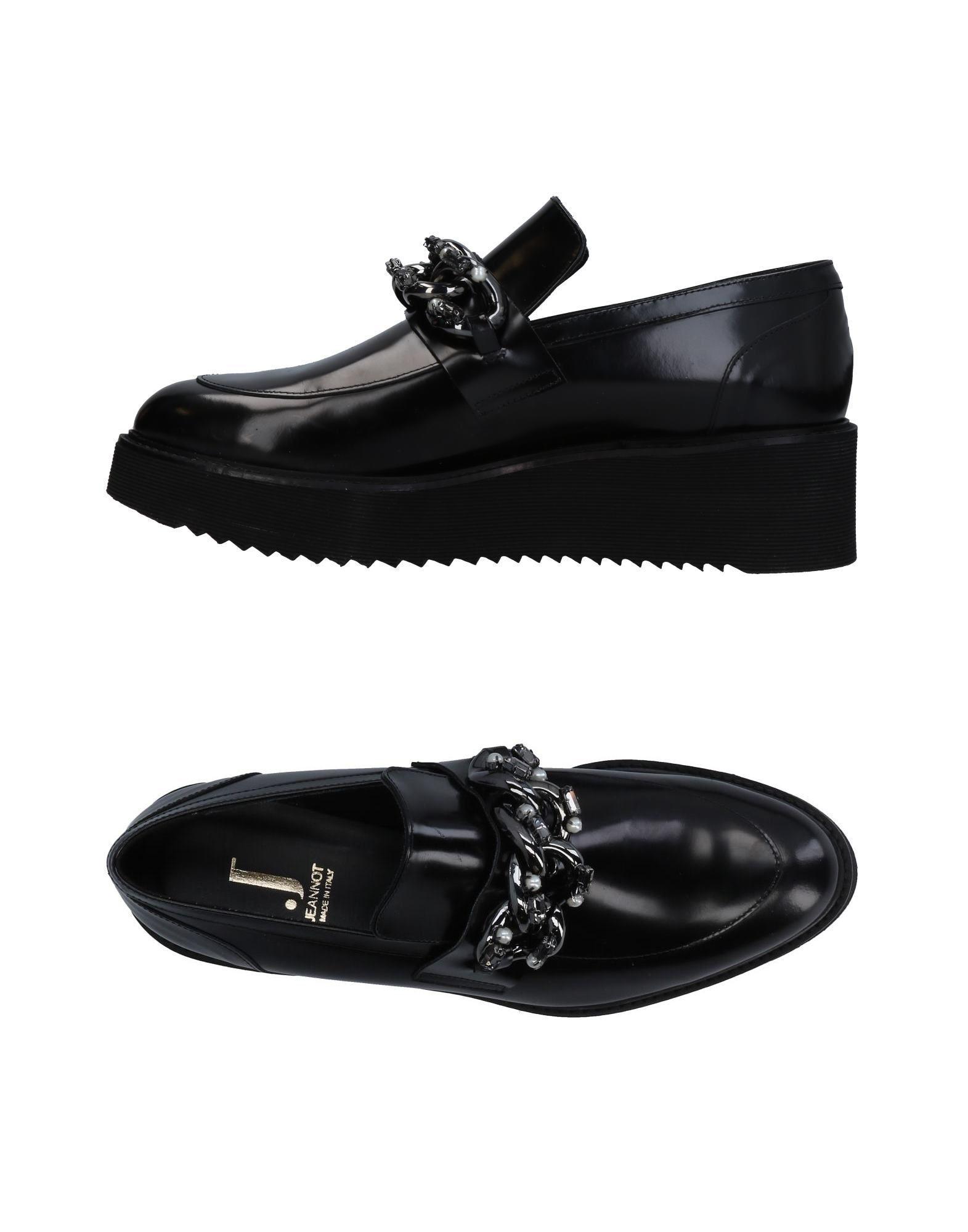 Gut um billige Schuhe zu tragenJeannot Mokassins Damen  11456452LE