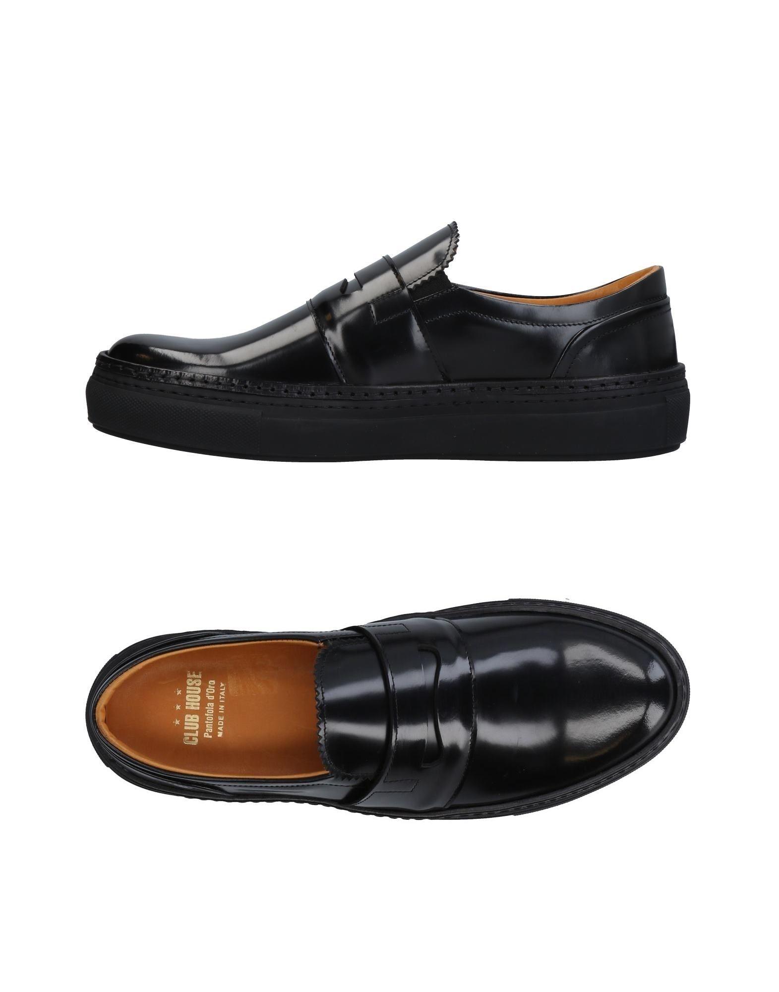 Mocassino Pantofola D'oro Uomo - 11456464CP