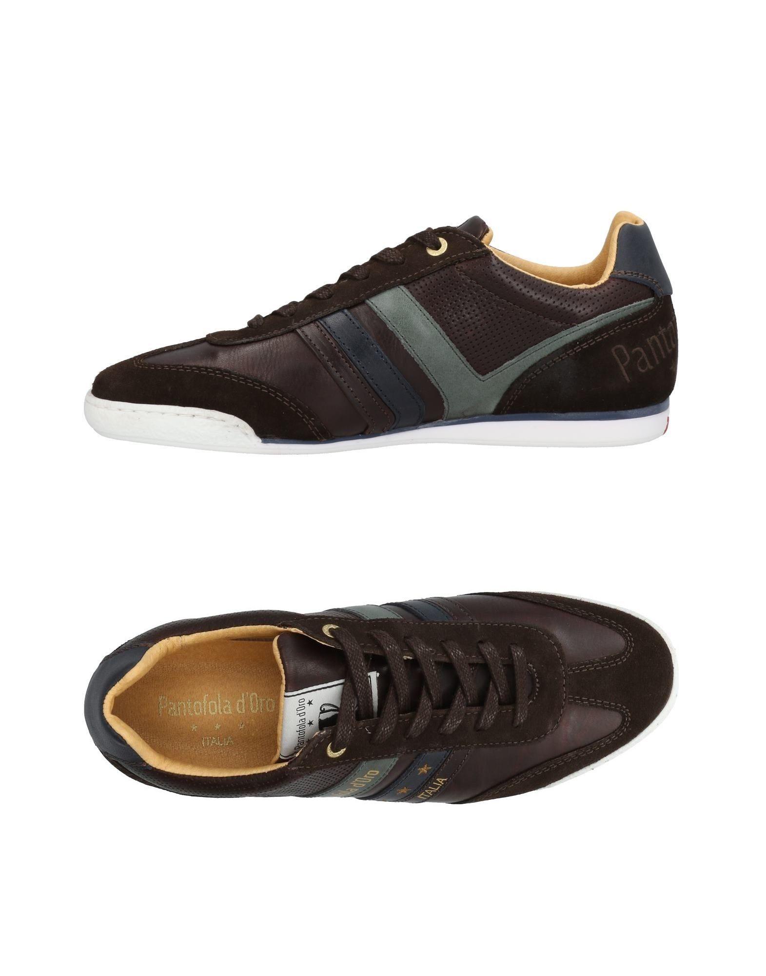Rabatt echte Schuhe Pantofola D'oro Sneakers Herren  11456467TL