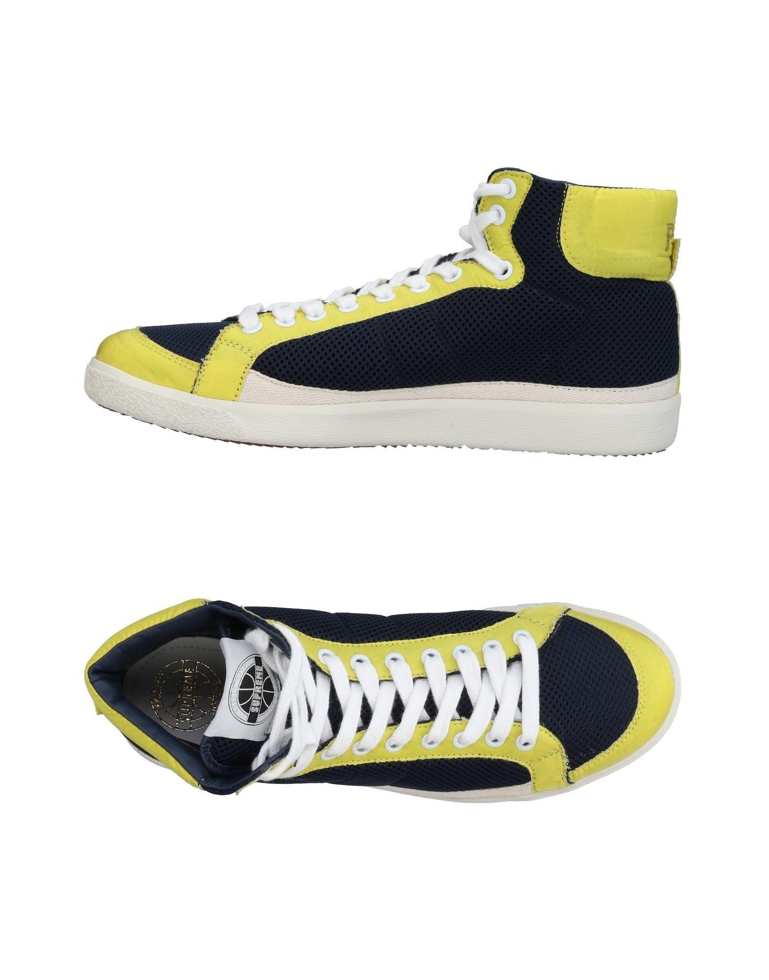 Pantofola D'oro Sneakers Herren  Schuhe 11456469TI Gute Qualität beliebte Schuhe  06f951
