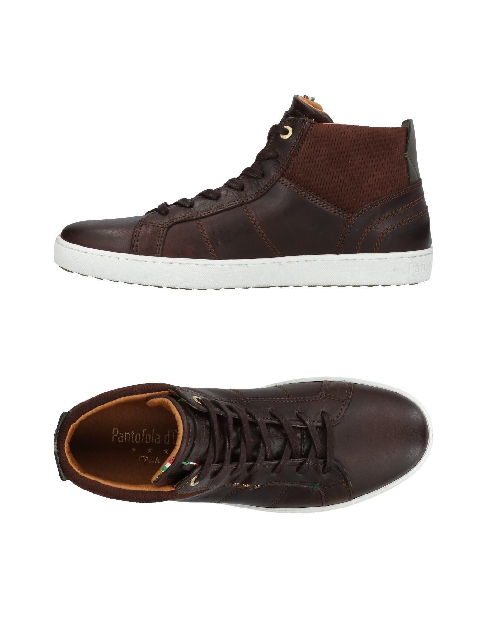 Sneakers Pantofola D'oro Uomo - 11456474EG