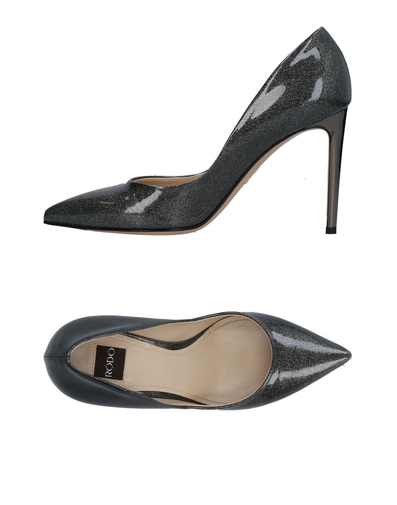 Stilvolle billige  Schuhe Rodo Pumps Damen  billige 11456476BF 0e8048