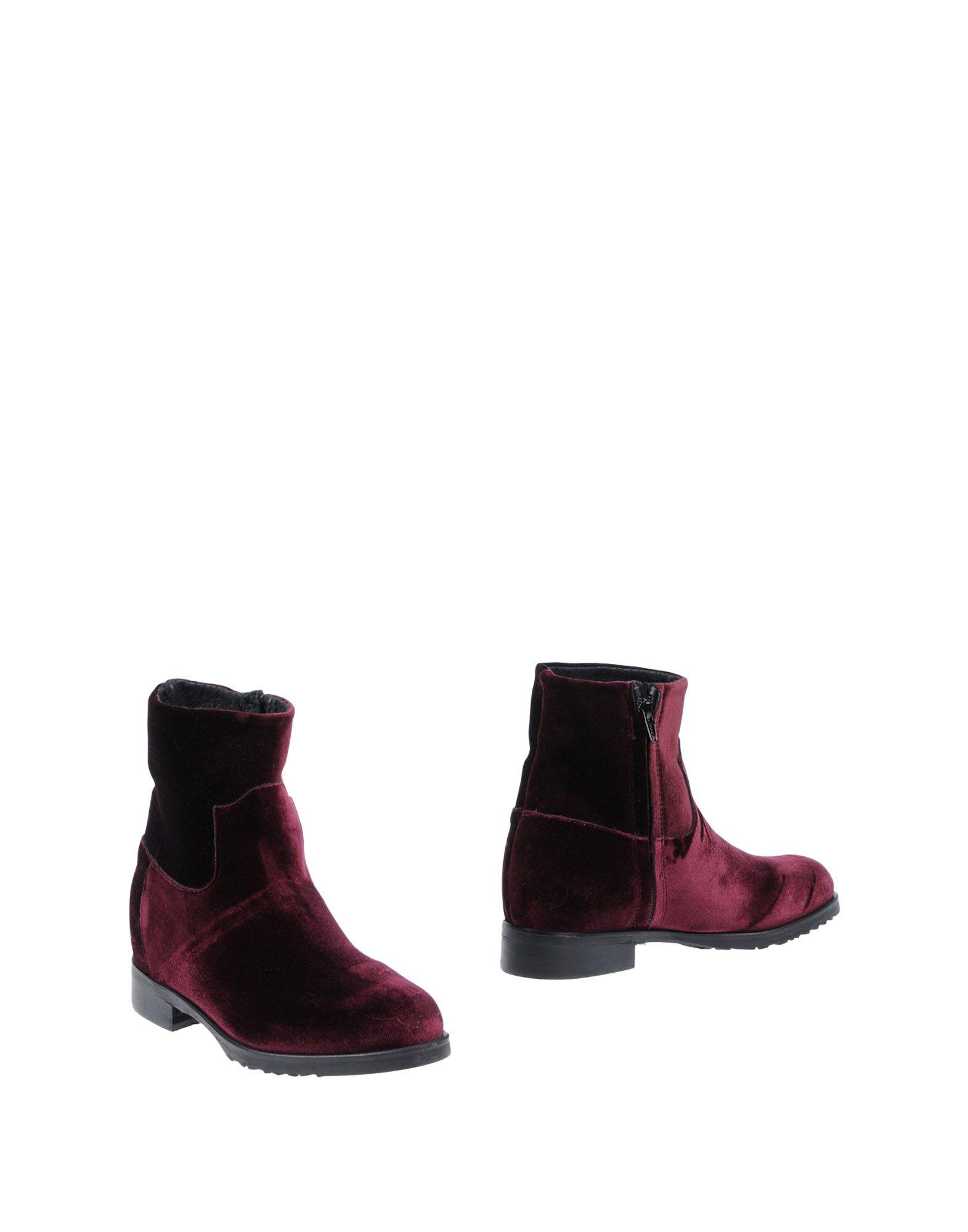 Silvian Heach Stiefelette Damen  11456483CT Gute Qualität beliebte Schuhe