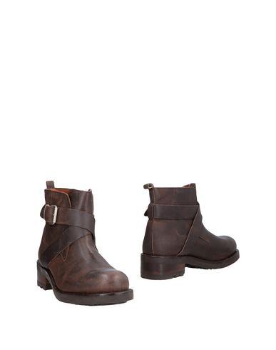Zapatos con descuento - Botín Buttero® Hombre - Botines Buttero® - descuento 11456487WM Café 5e347d