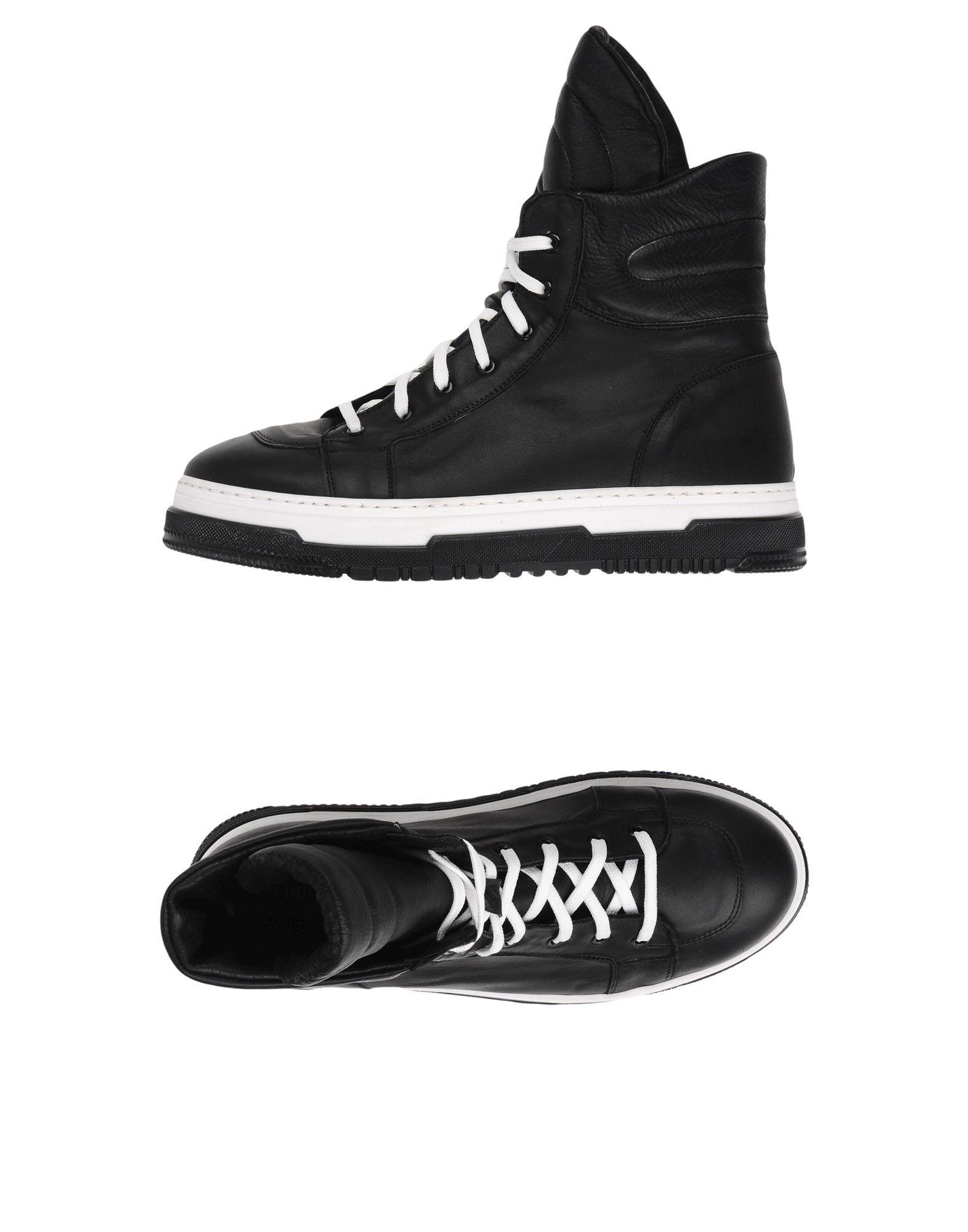 Rabatt echte Schuhe Pierre Darré Sneakers Herren  11456488HV