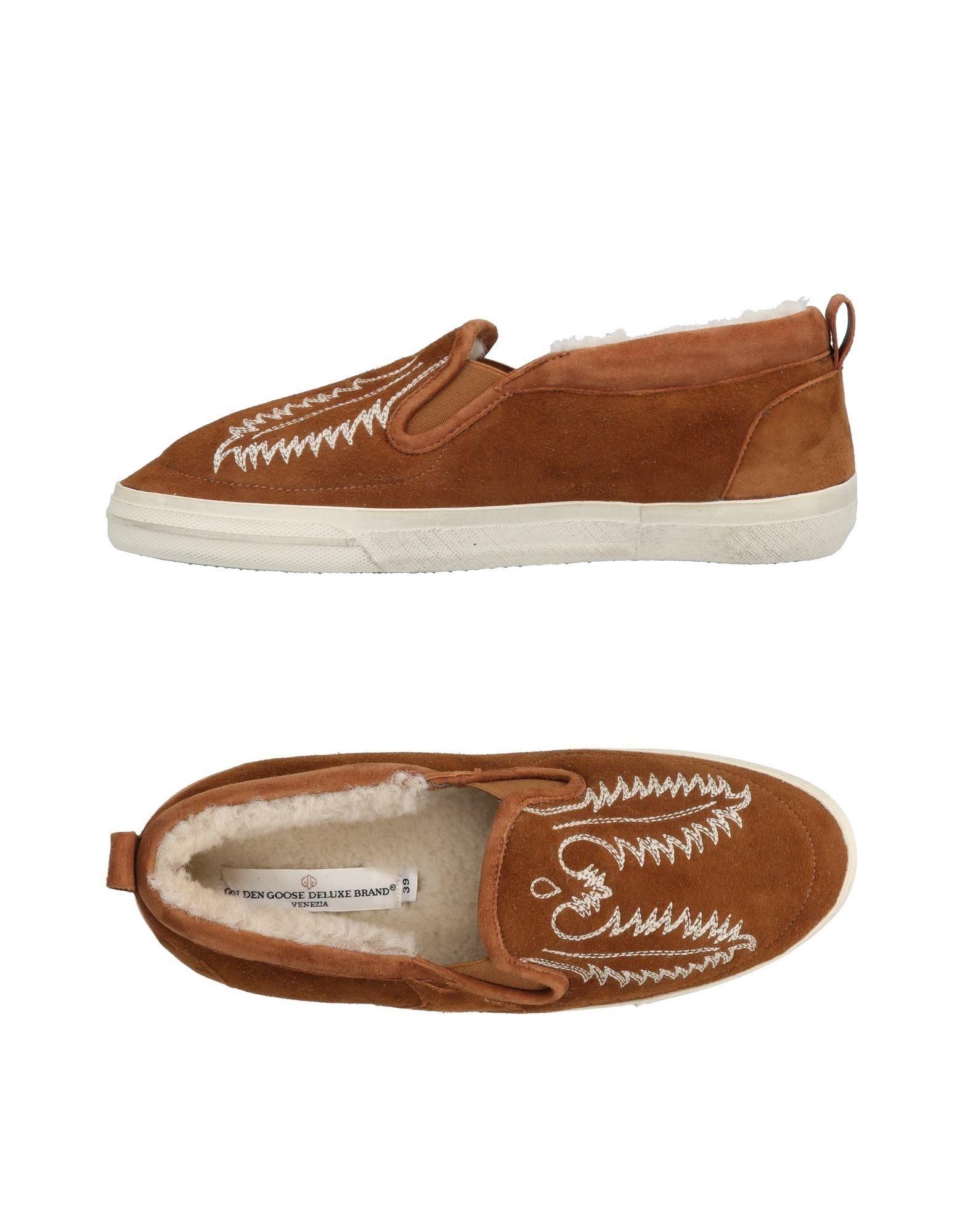 Sneakers Golden Goose Deluxe Brand Uomo - 11456489HB