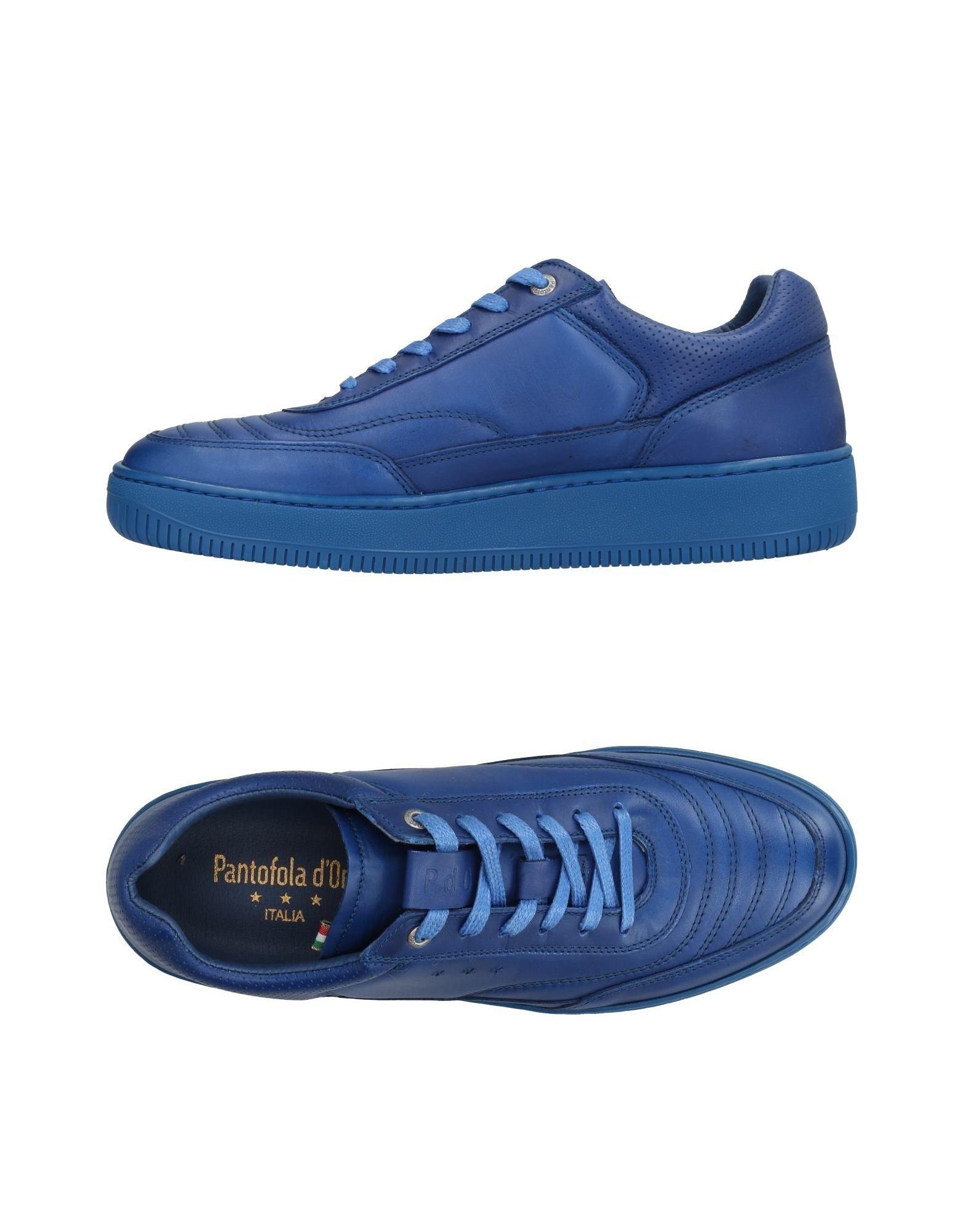Rabatt echte Schuhe Pantofola D'oro Sneakers Herren  11456499ND