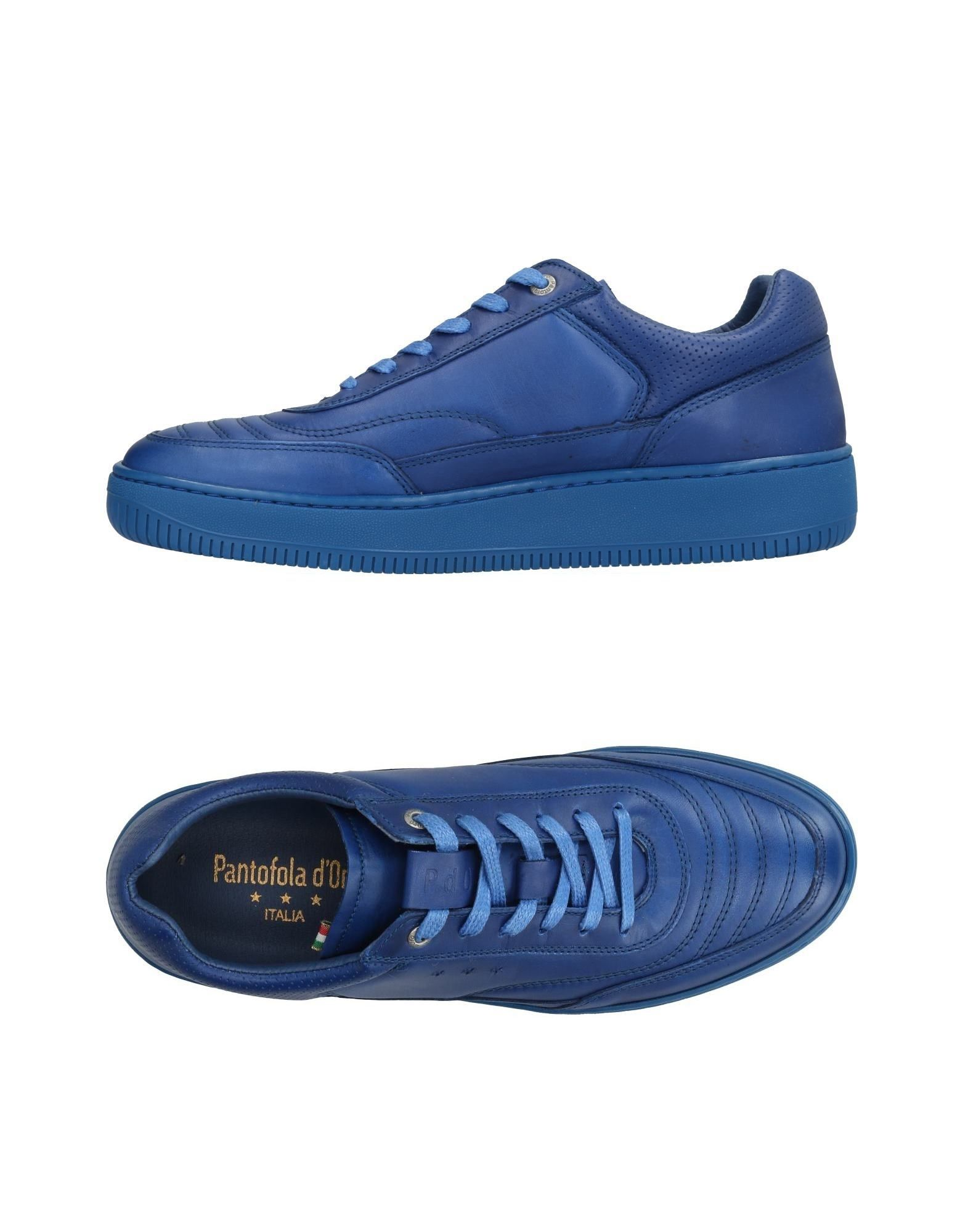 Rabatt echte Schuhe Pantofola  D'oro Sneakers Herren  Pantofola 11456499ND db06f9
