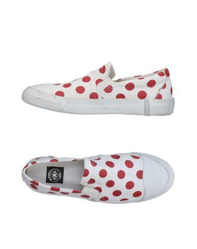 Zapatillas O.X.S. O.X.S. Zapatillas Mujer - Zapatillas O.X.S. - 11456508JK Blanco f7de53