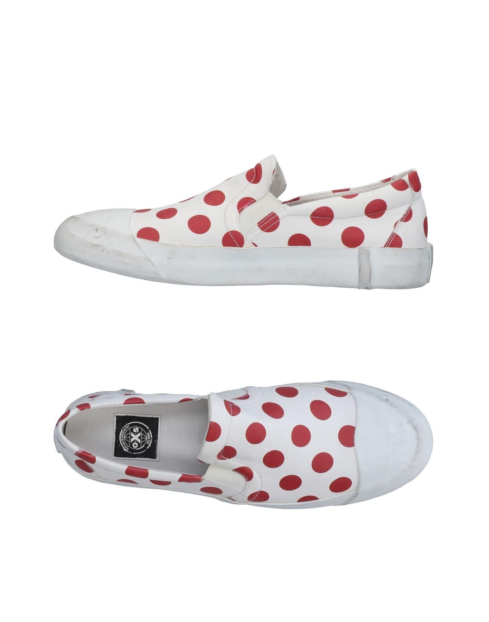 Moda Sneakers O.X.S. Donna - 11456508JK
