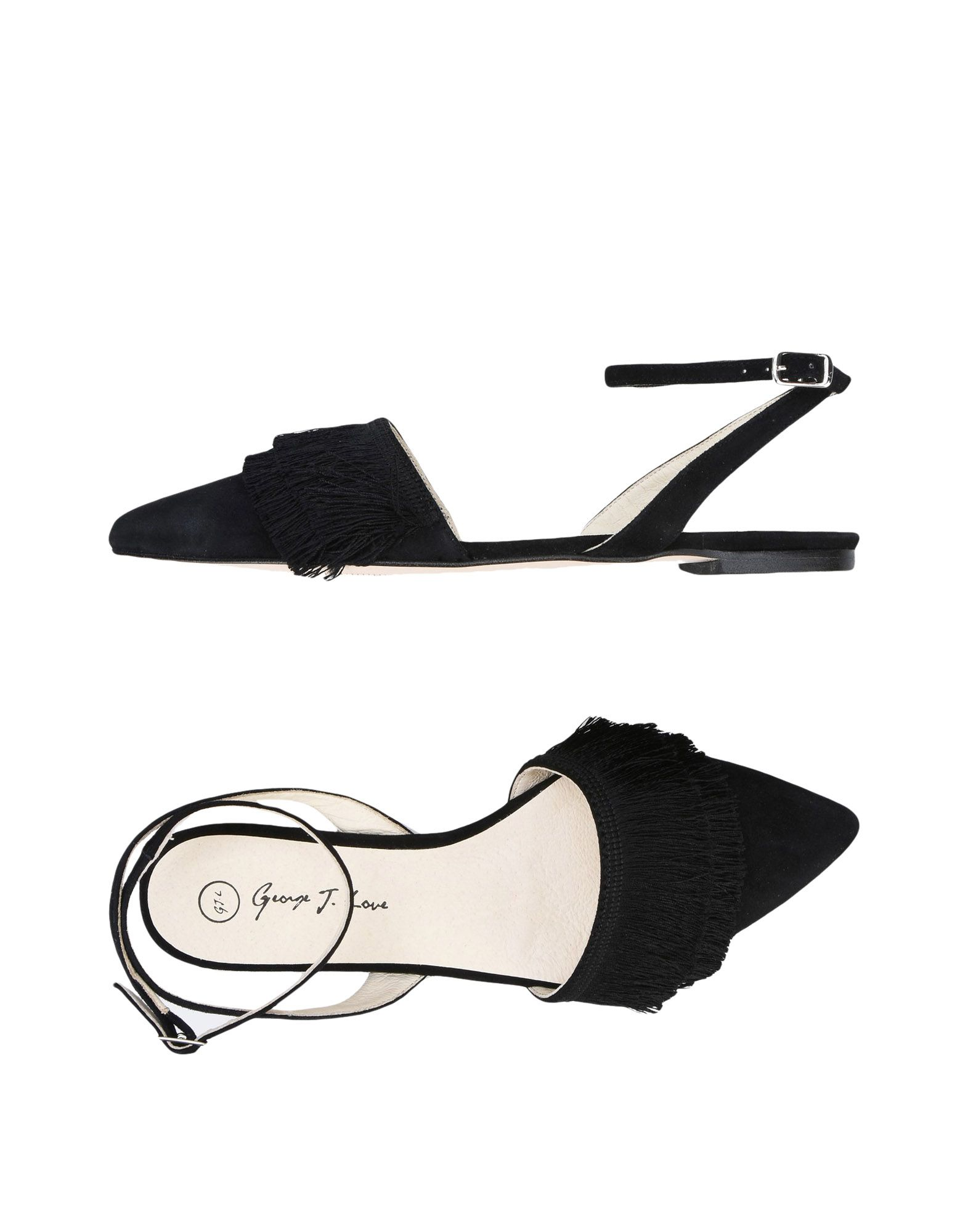 George J. Love Ballet Flats - Women Flats George J. Love Ballet Flats Women online on  Australia - 11456511HL a1e18c