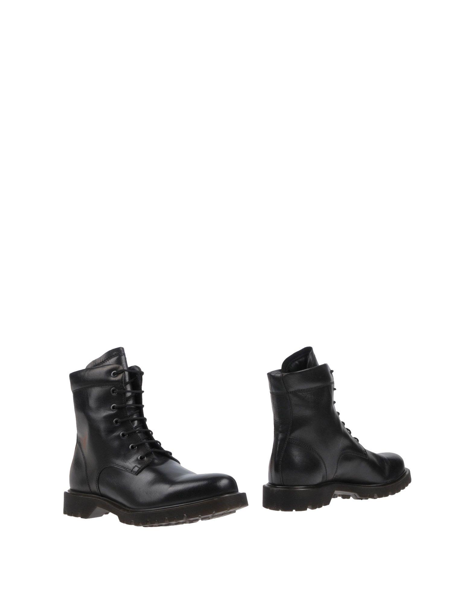 Pantofola D'oro Stiefelette Herren  11456512AF Gute Qualität beliebte Schuhe
