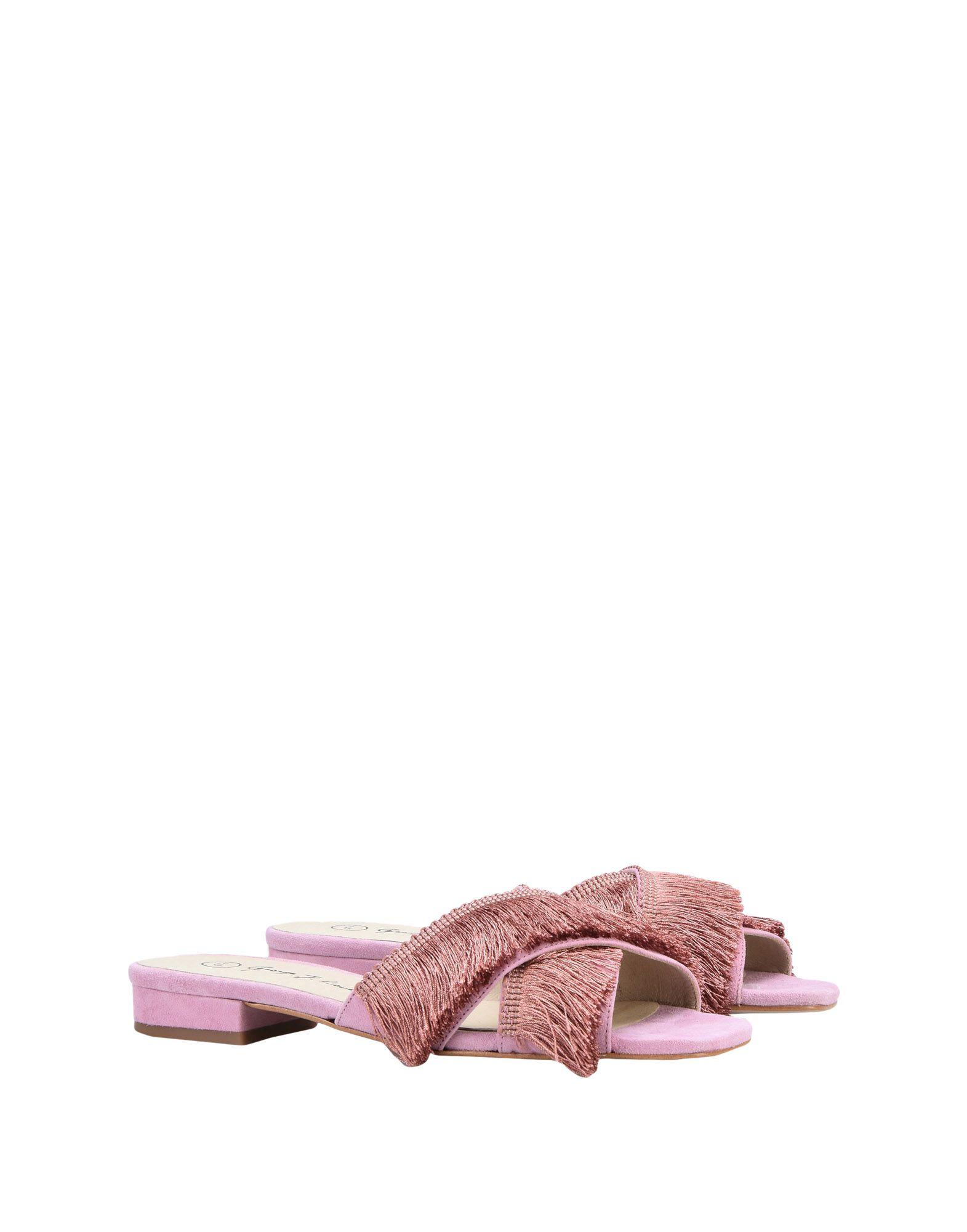 George J. Love Sandalen Damen  11456516JV Gute Qualität beliebte Schuhe