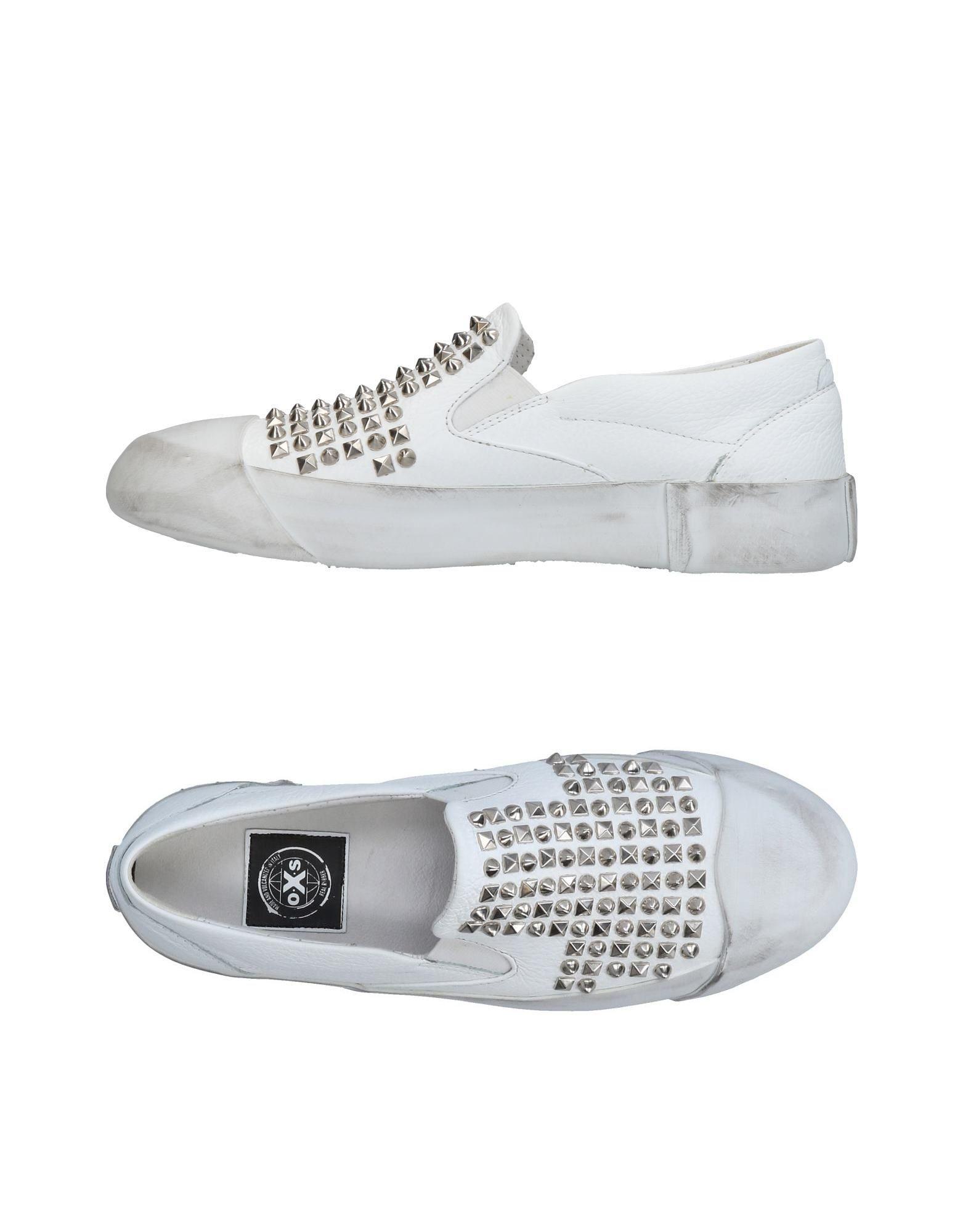 Scarpe economiche e resistenti Sneakers O.X.S. Donna - 11456548TP