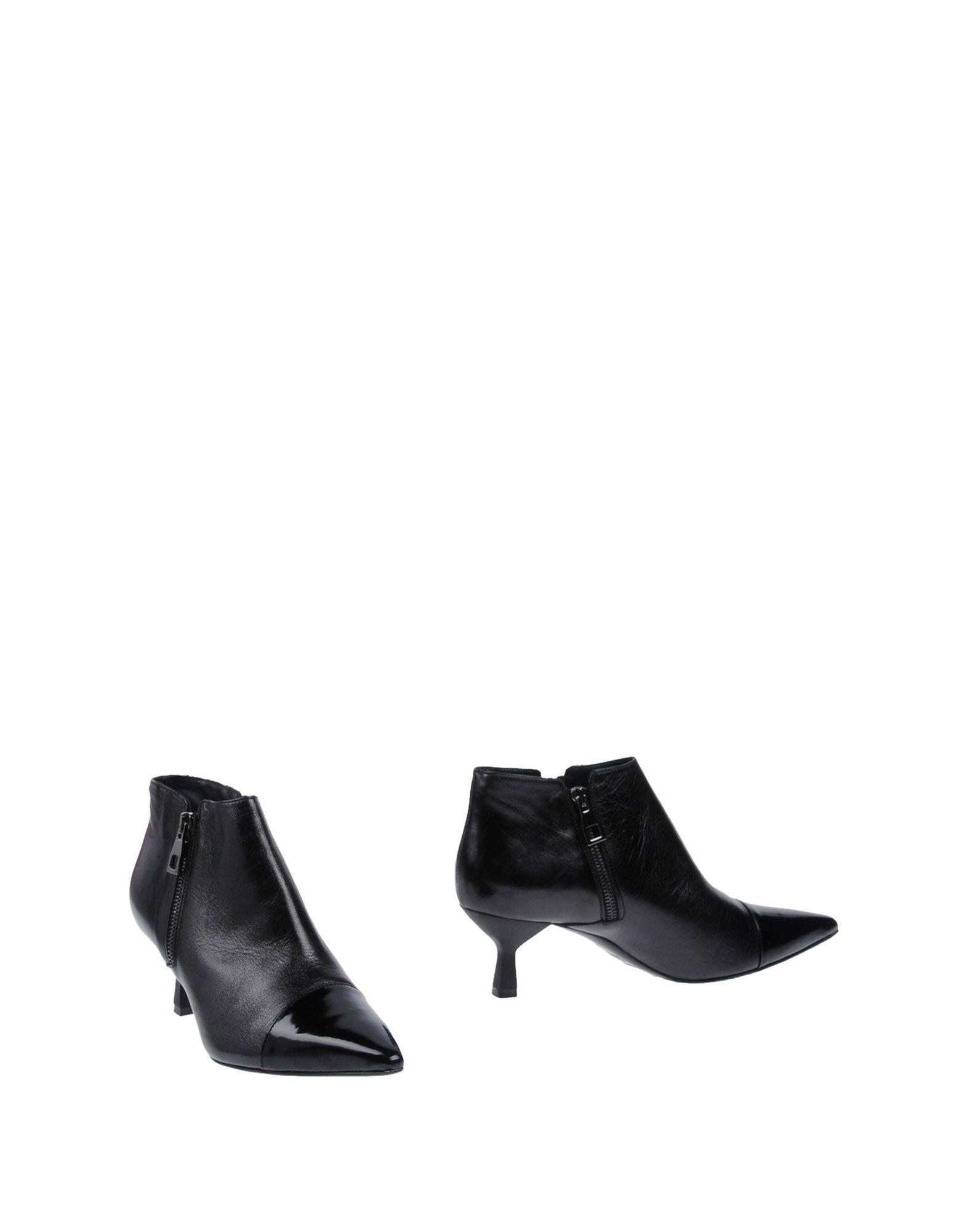 Gut um billige Schuhe zu tragenFesta 11456551OJ Milano Stiefelette Damen  11456551OJ tragenFesta 682f15