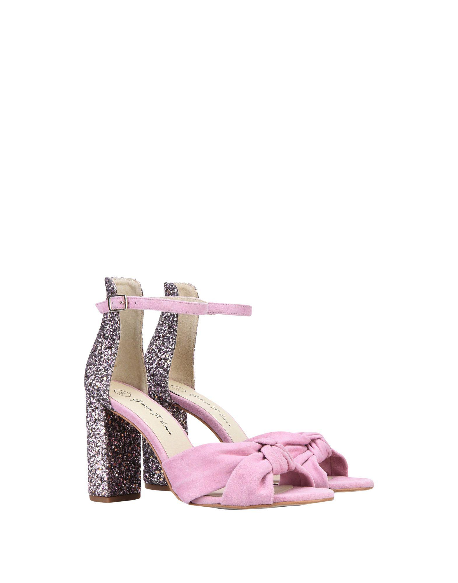 George J. Love Sandalen Damen  11456553BH Gute Qualität beliebte Schuhe