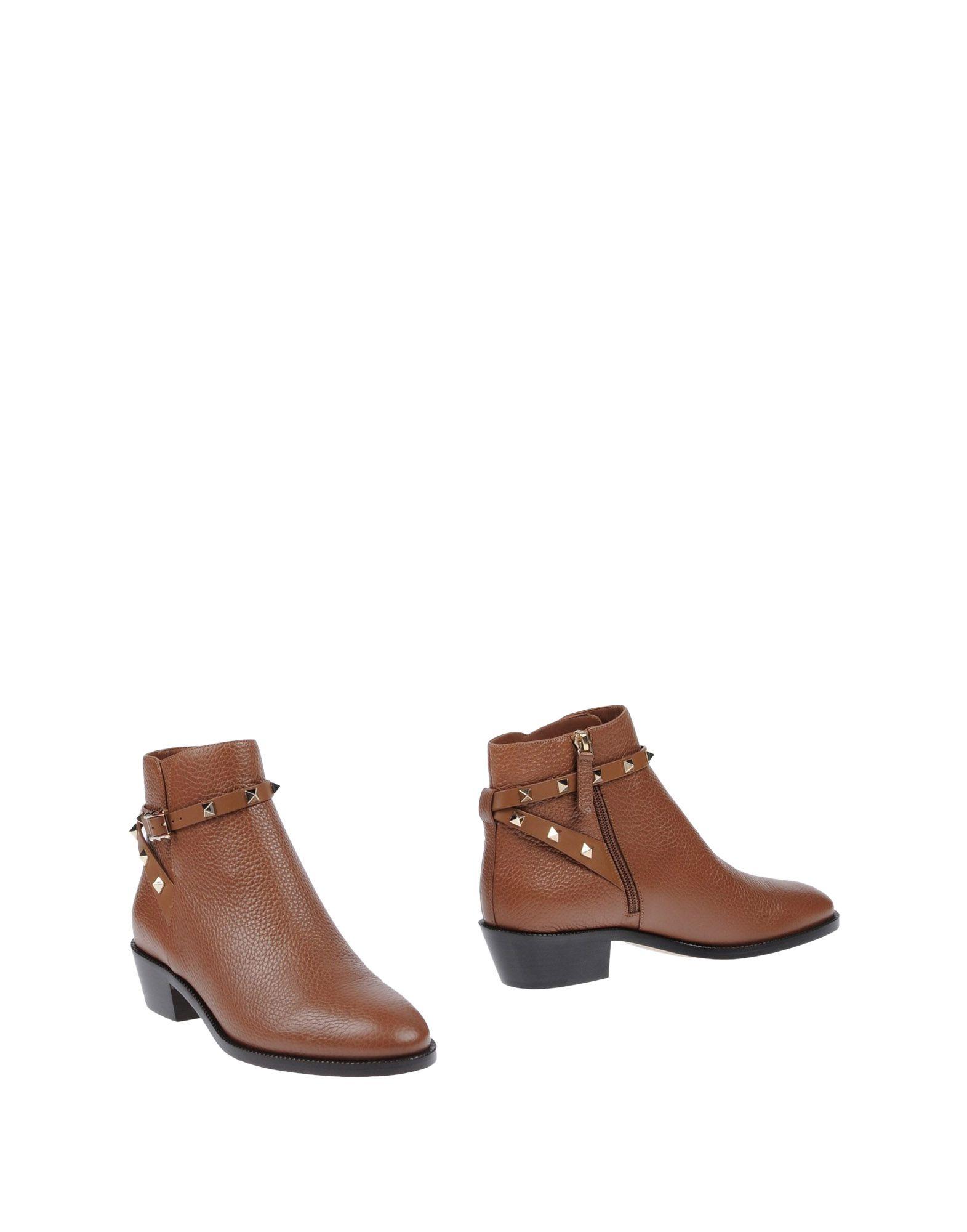 Valentino Garavani Stiefelette Damen  11456569MXGünstige gut aussehende Schuhe