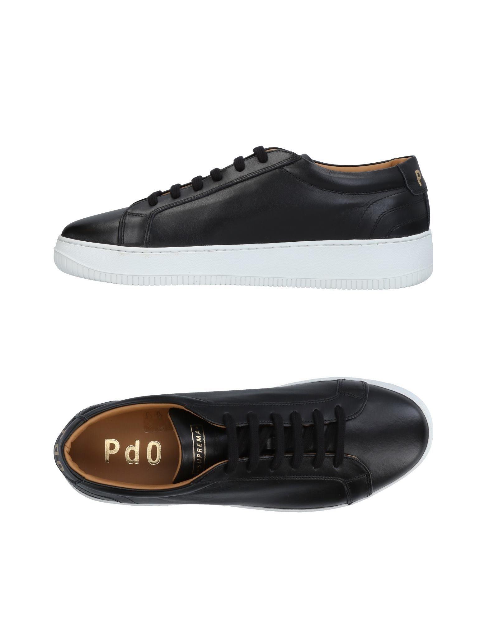 Pantofola D'oro Sneakers Herren  11456573JX