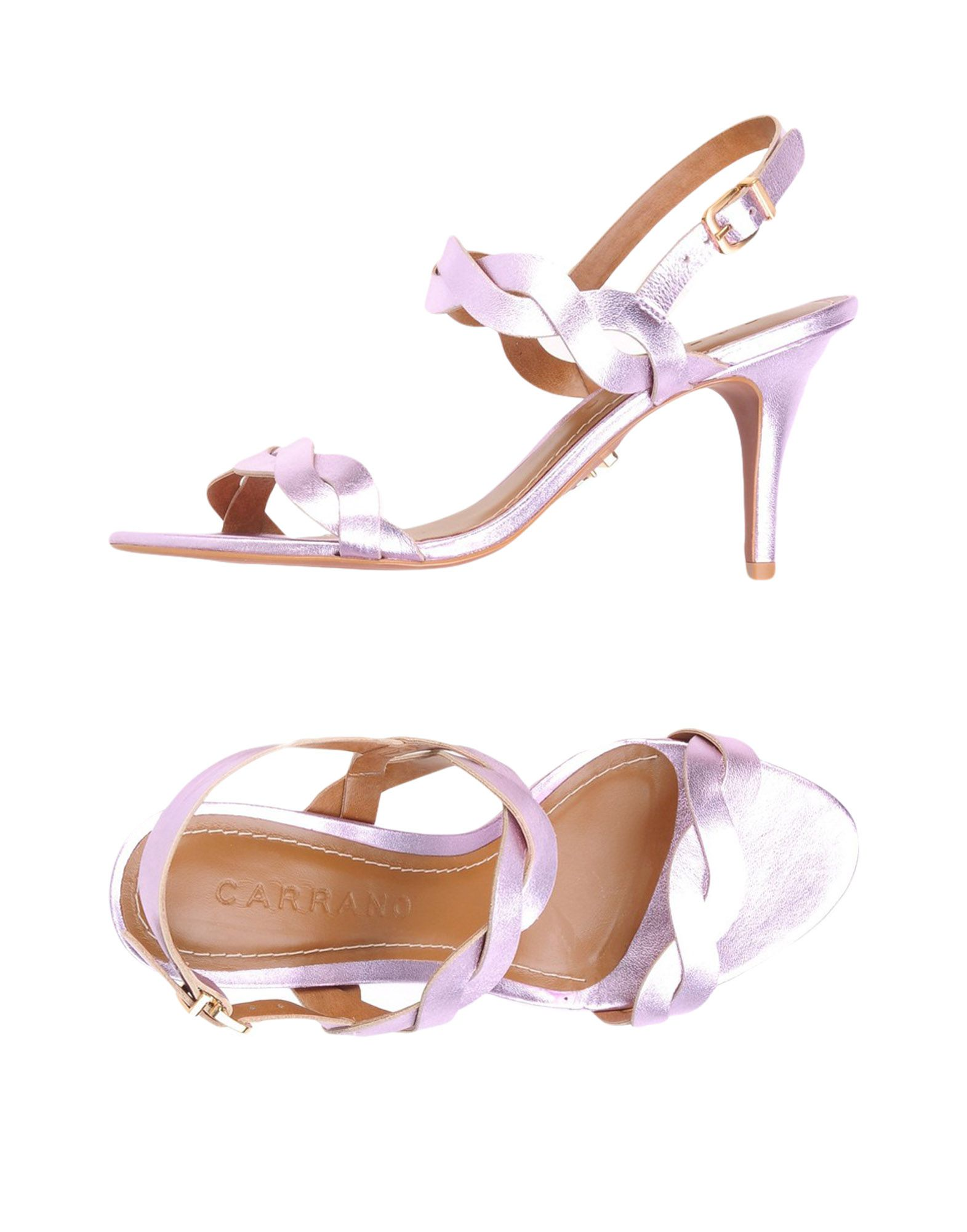 Sandali Carrano Sandals - Donna - 11456578JS