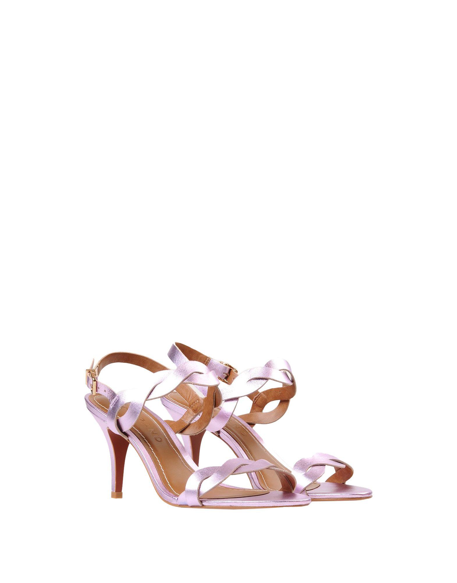 Sandales Carrano Sandals - Femme - Sandales Carrano sur
