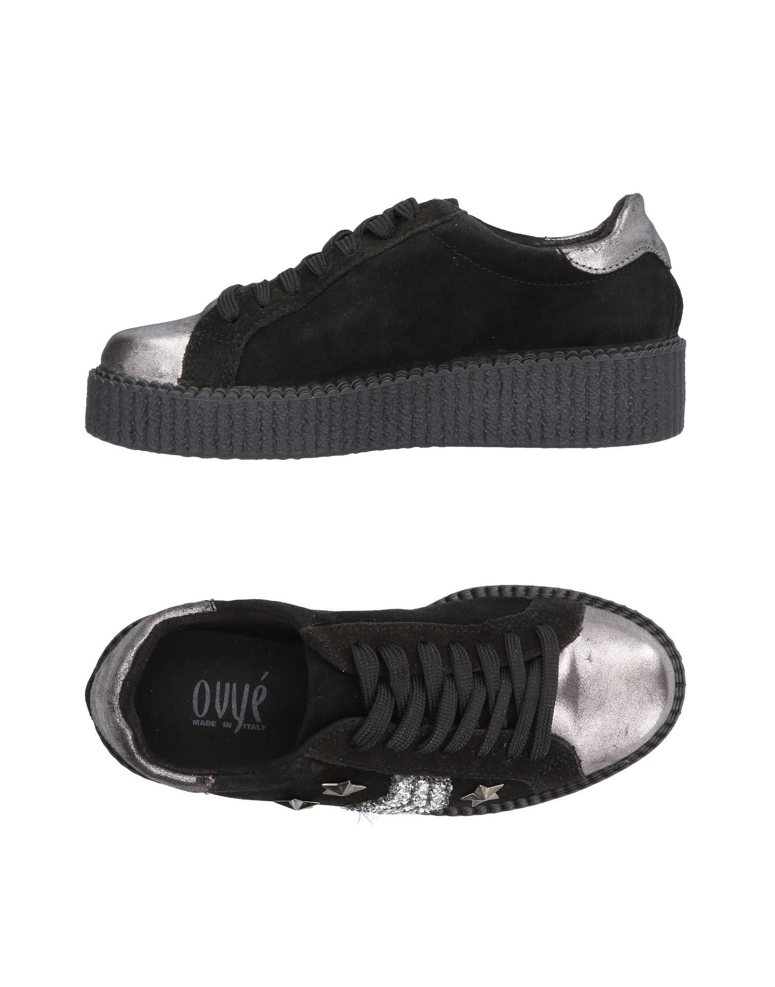 Sneakers Ovye' By Cristina Lucchi Donna - 11456595ND