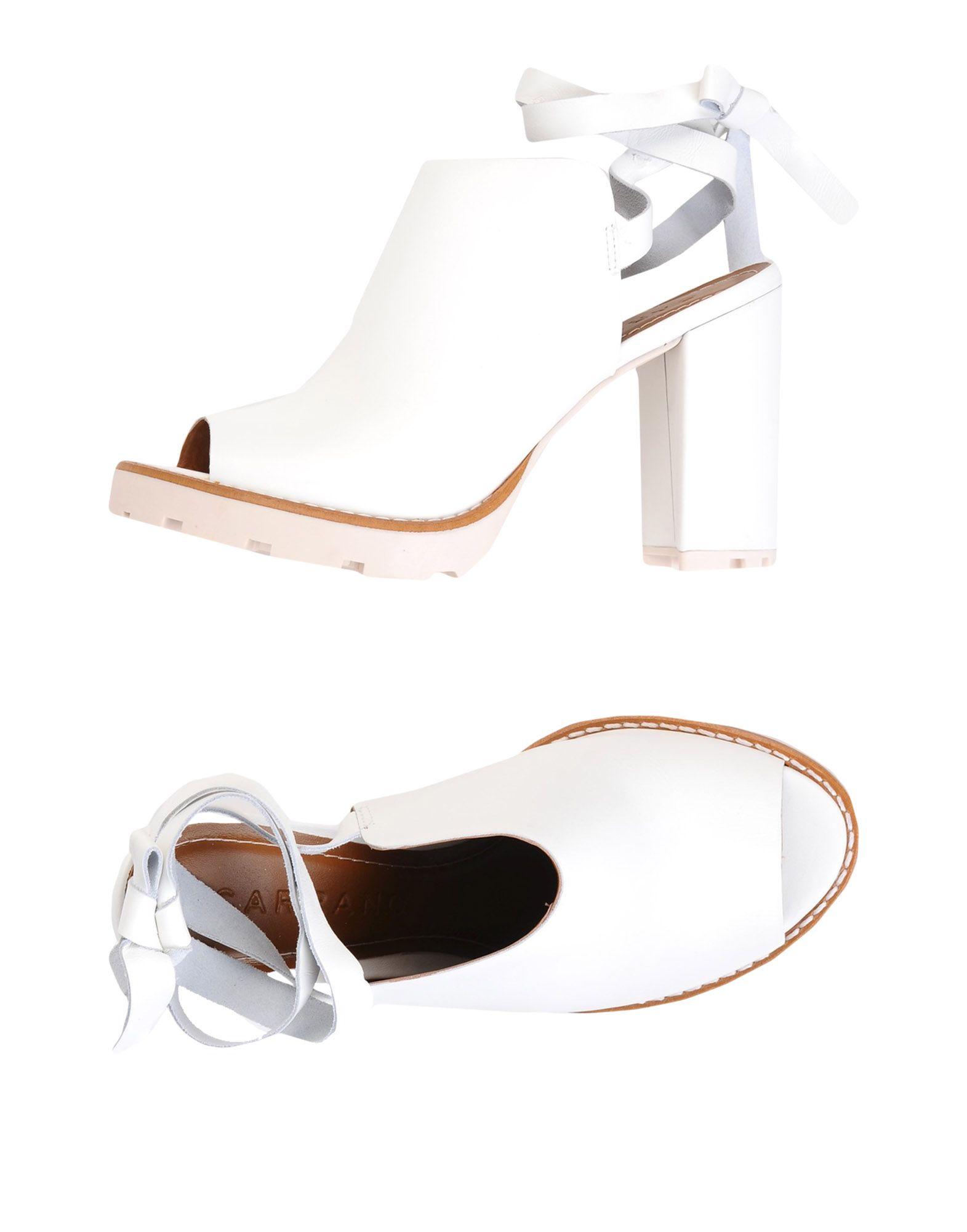 Carrano Sandalen Damen  11456596LD Gute Qualität beliebte Schuhe