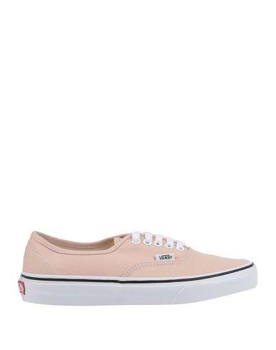 Los y últimos zapatos de hombre y Los mujer Zapatillas Vans Ua Authtic - Mujer - Zapatillas Vans - 11456598KP Carne 2531d4