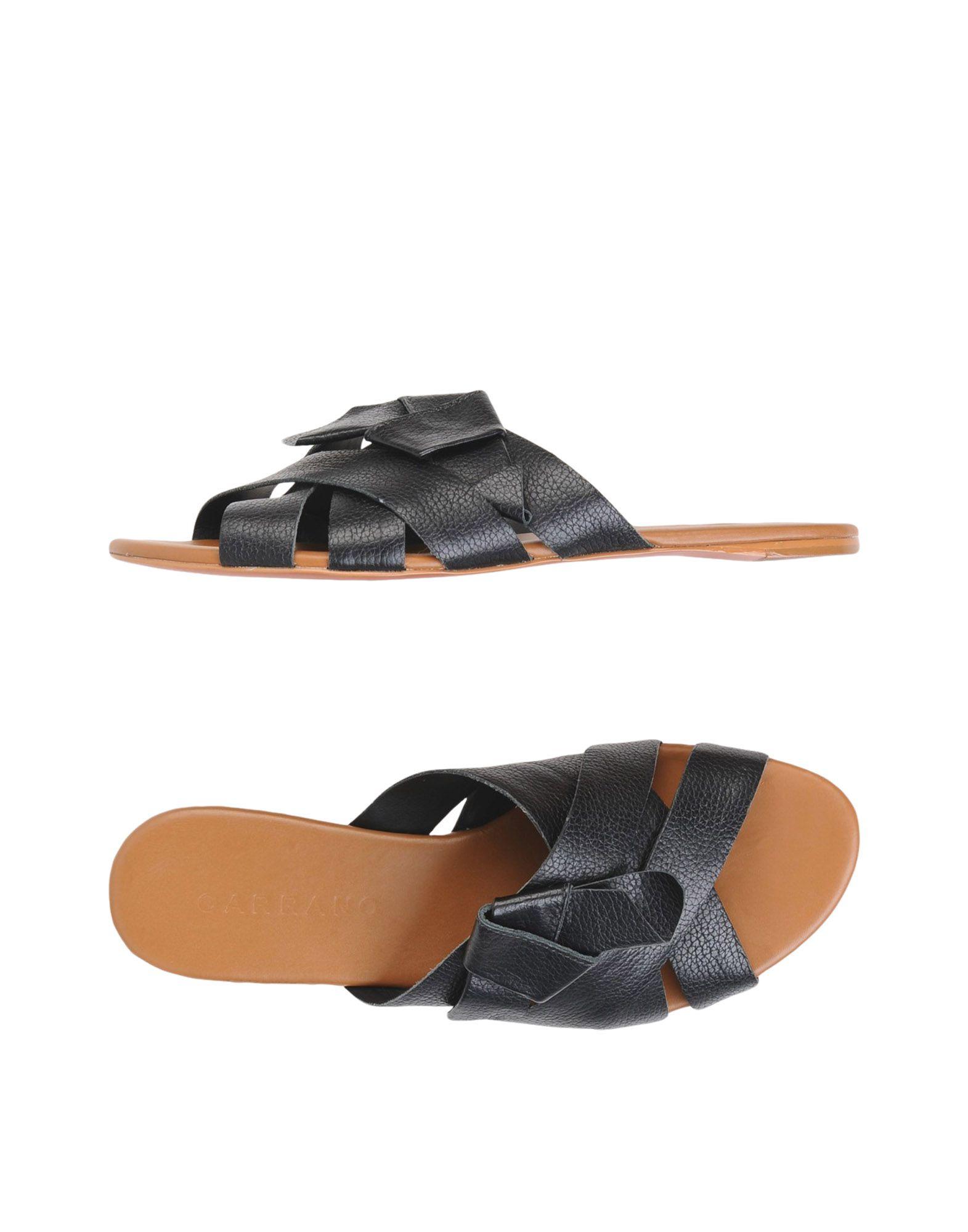Carrano Clogs  11456602GR Gute Qualität beliebte Schuhe